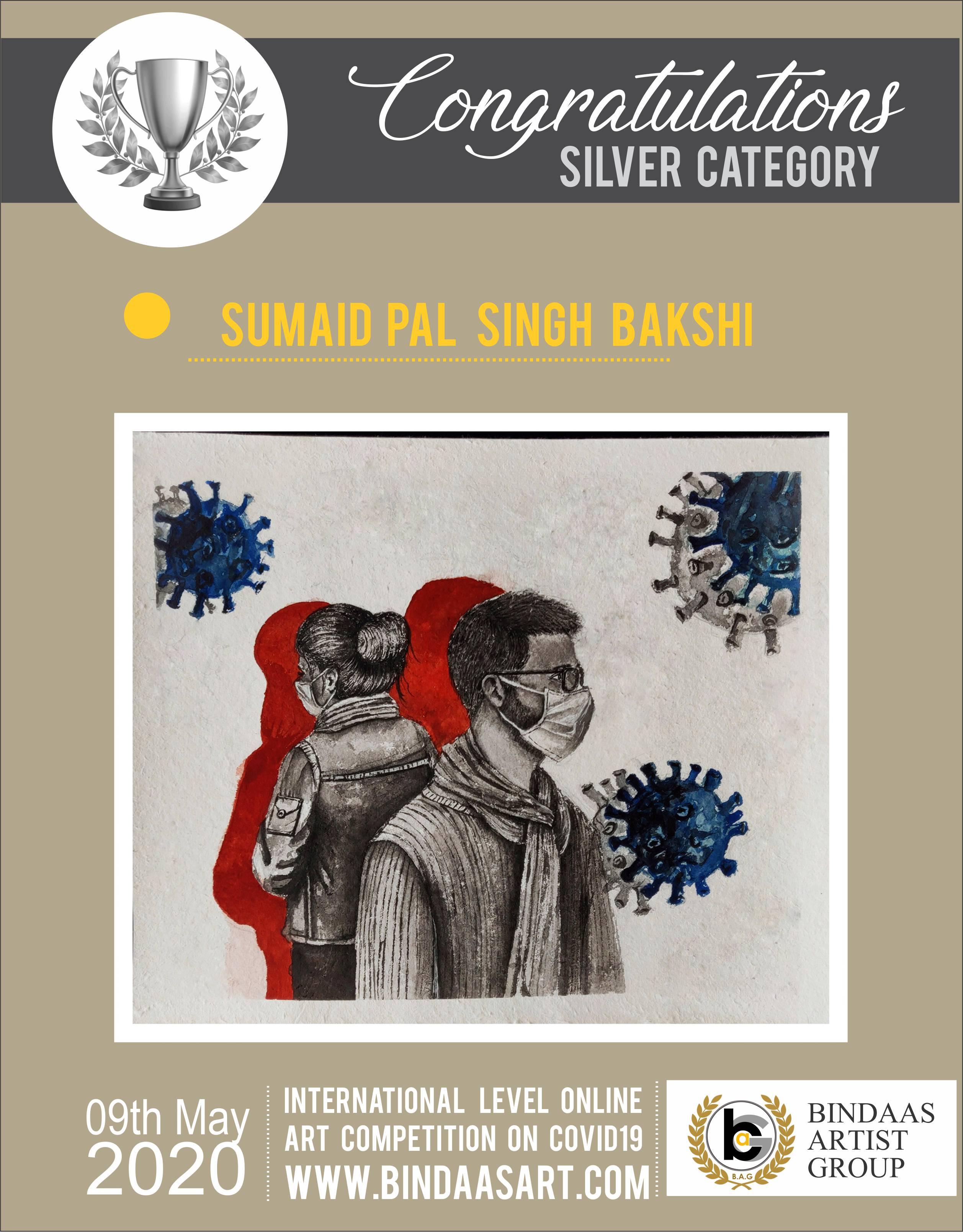 Sumaid pal Singh Bakshi