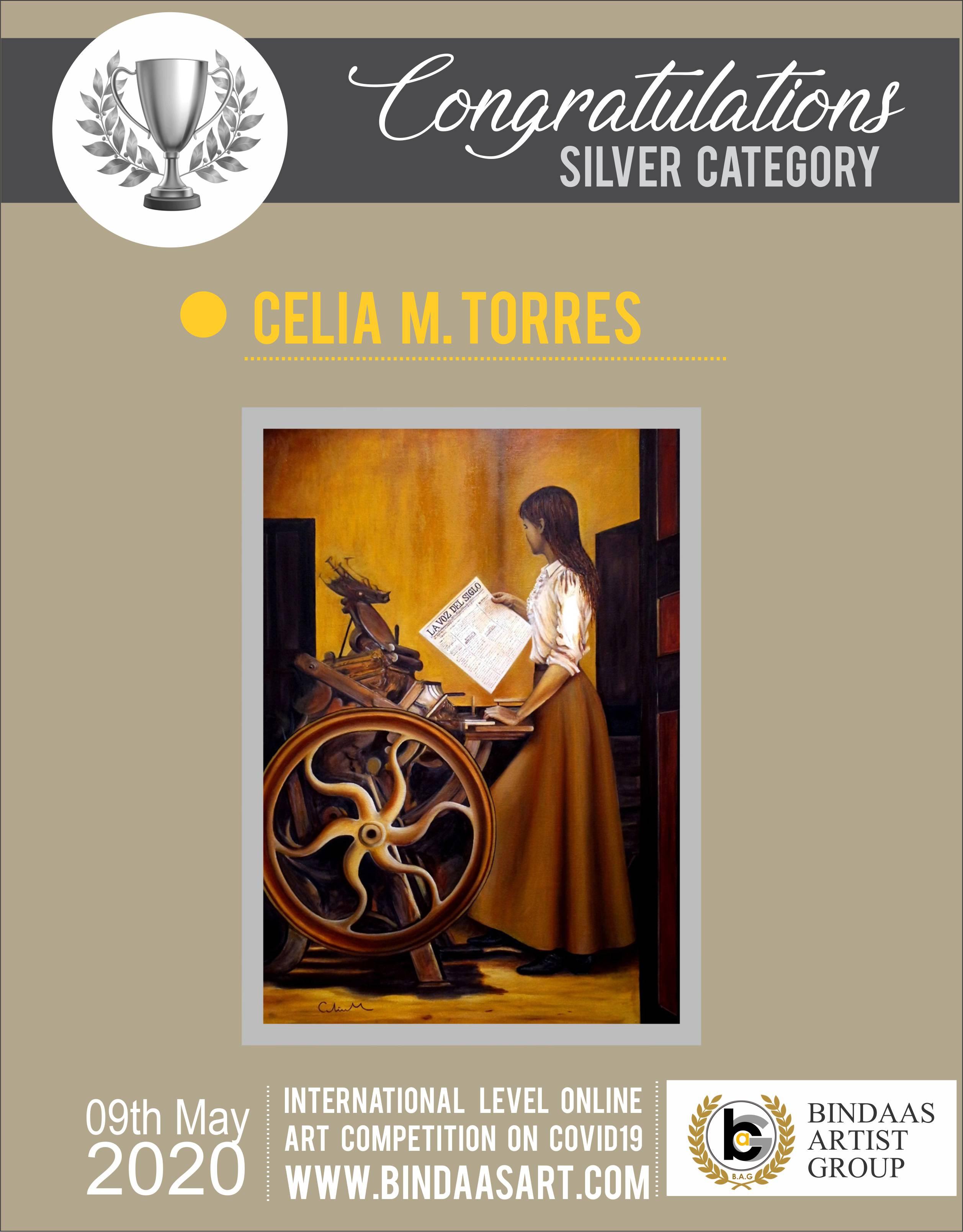 Celia M. Torres