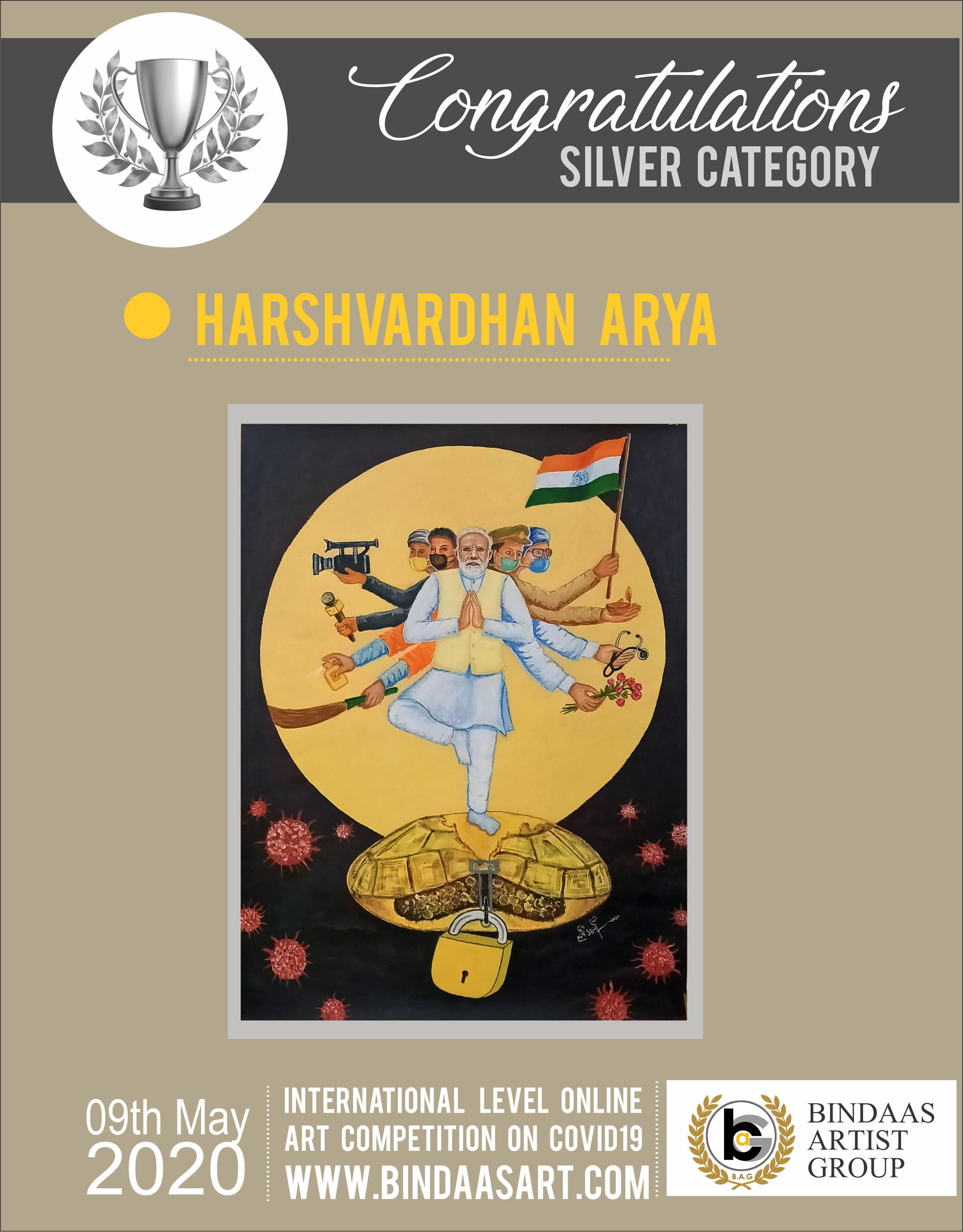 Harshvardhan Arya