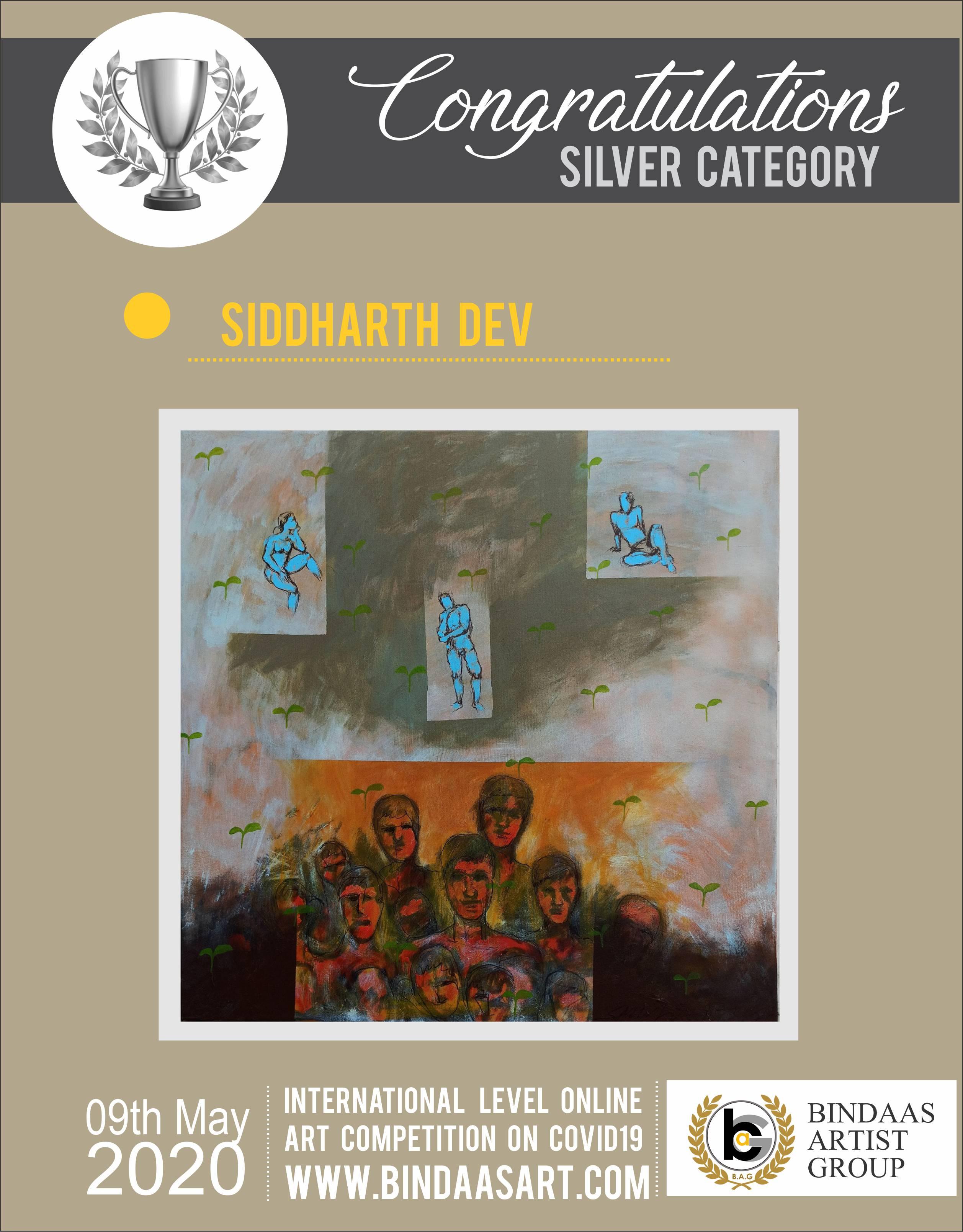 Siddharth Dev