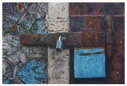 Nereida Lima Painting 1