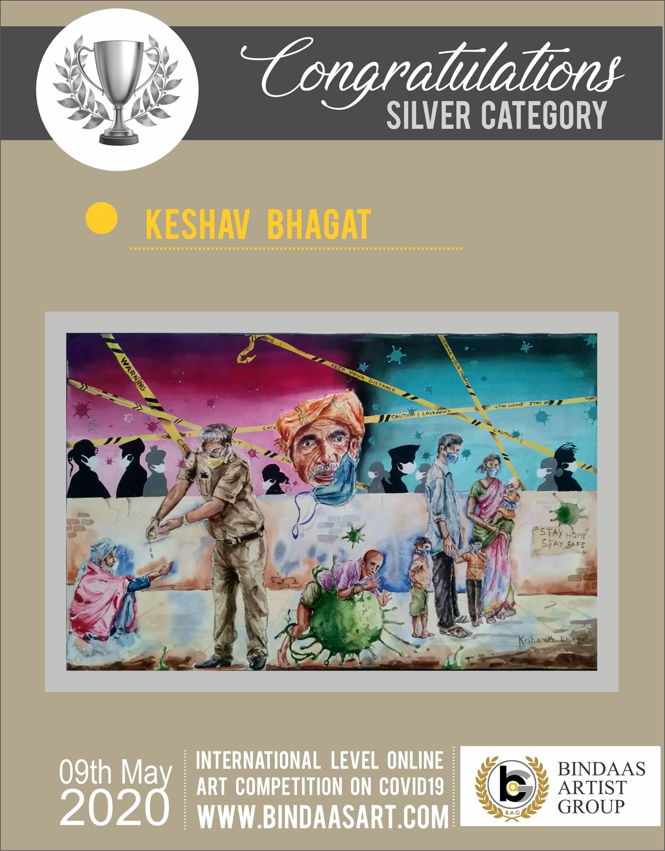 Keshav Bhagat