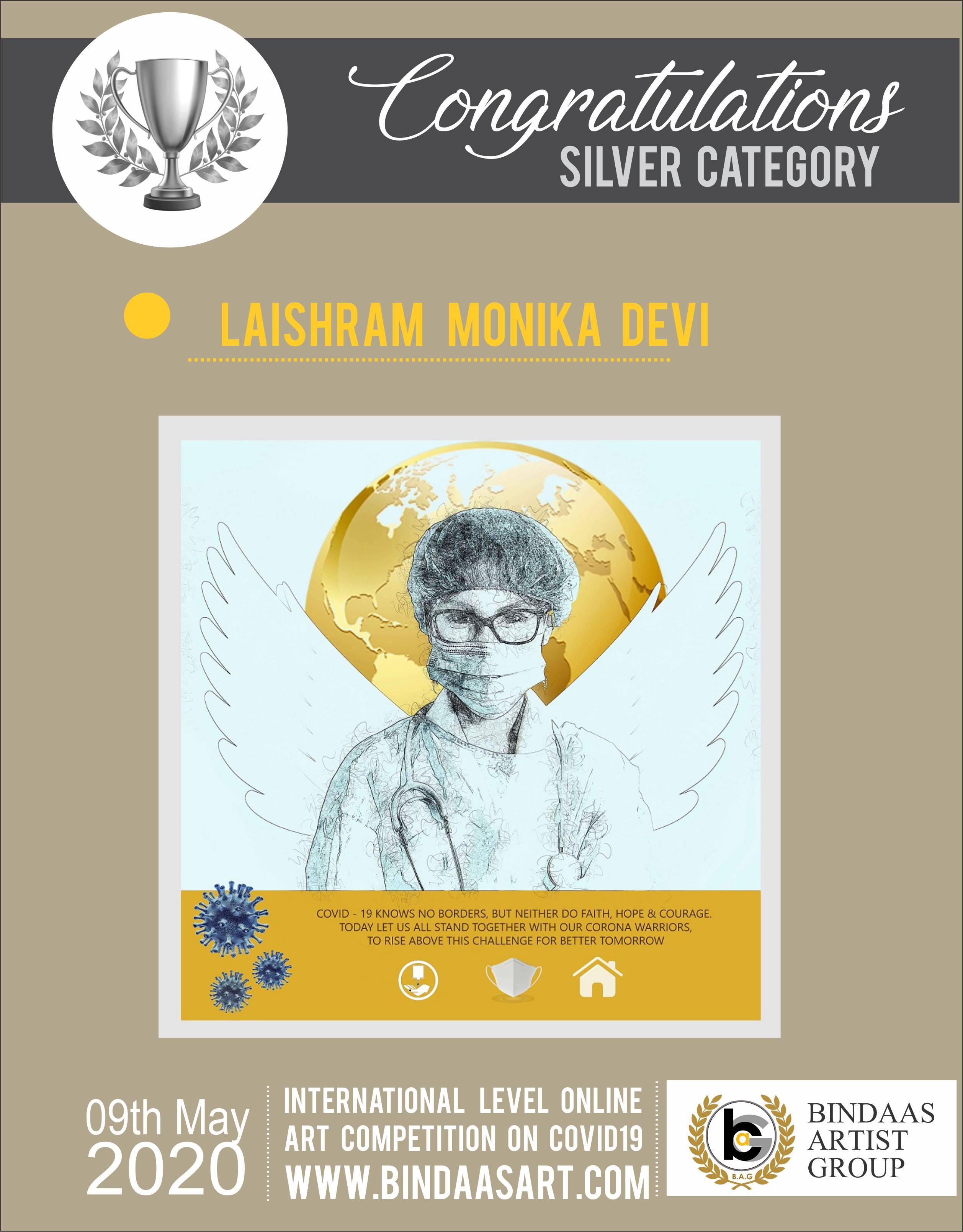 Laishram Monika devi