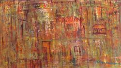 Nixon Malamulo  Painting 1 (2)