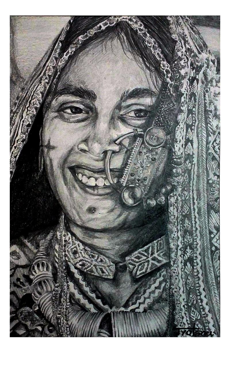 Jyotsna Tholia.