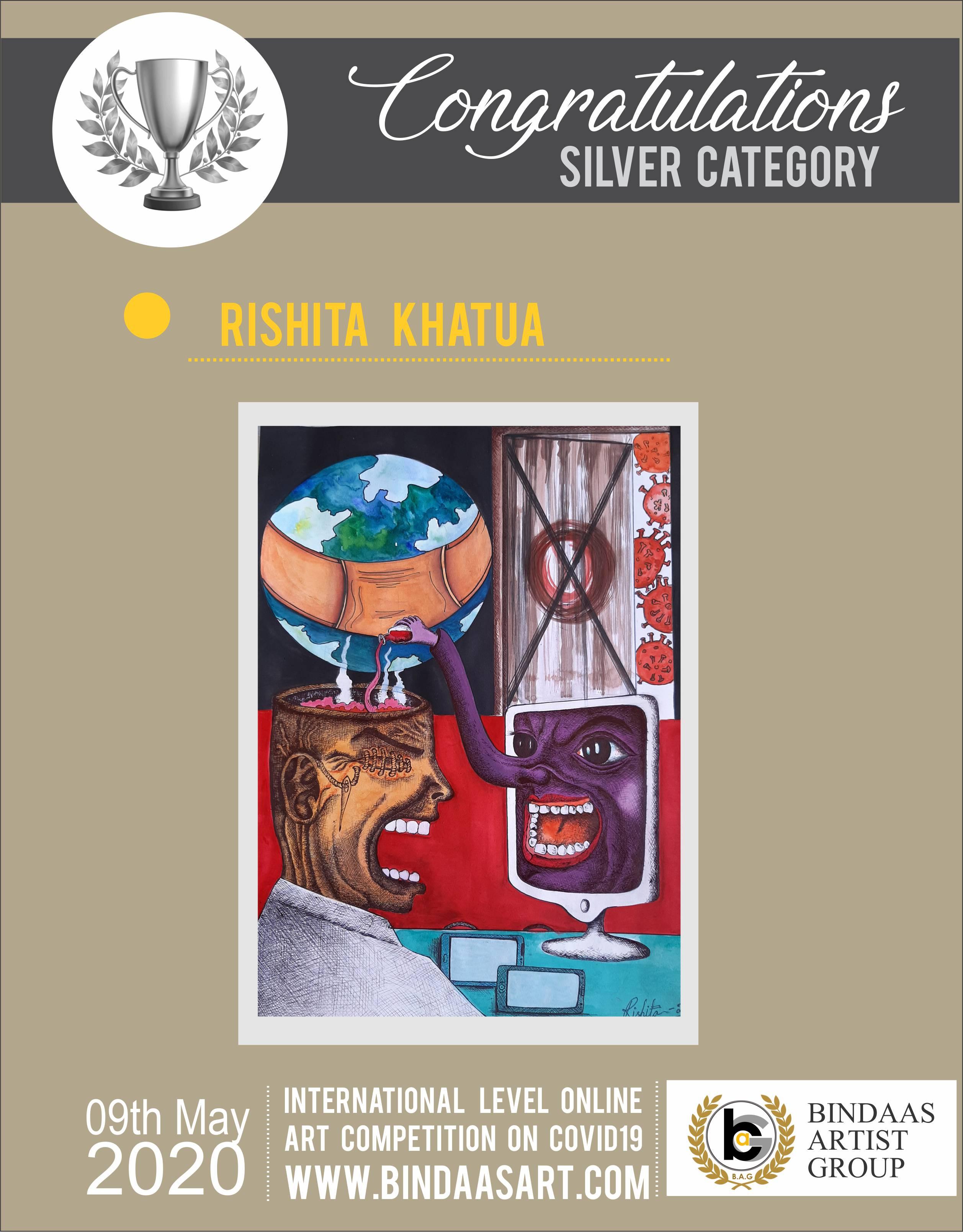 Rishita khatua