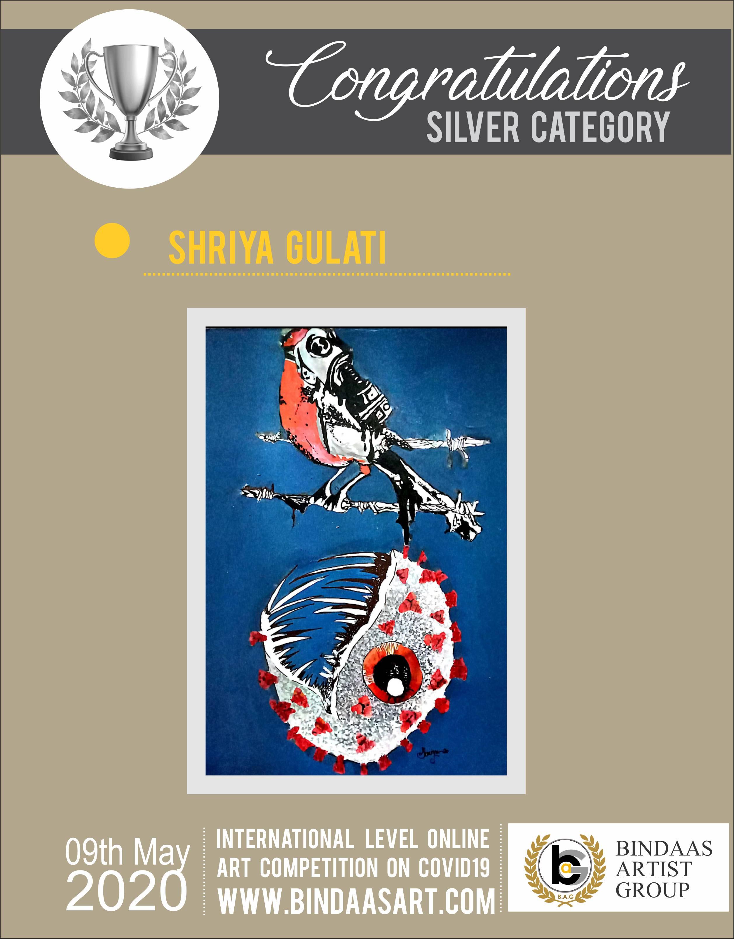 Shriya Gulati