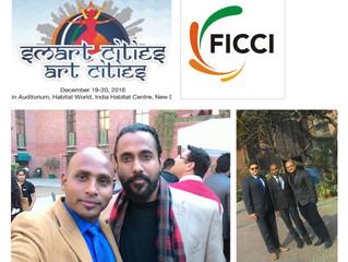 Cultural Industry summit Smart Cities, Art Cities