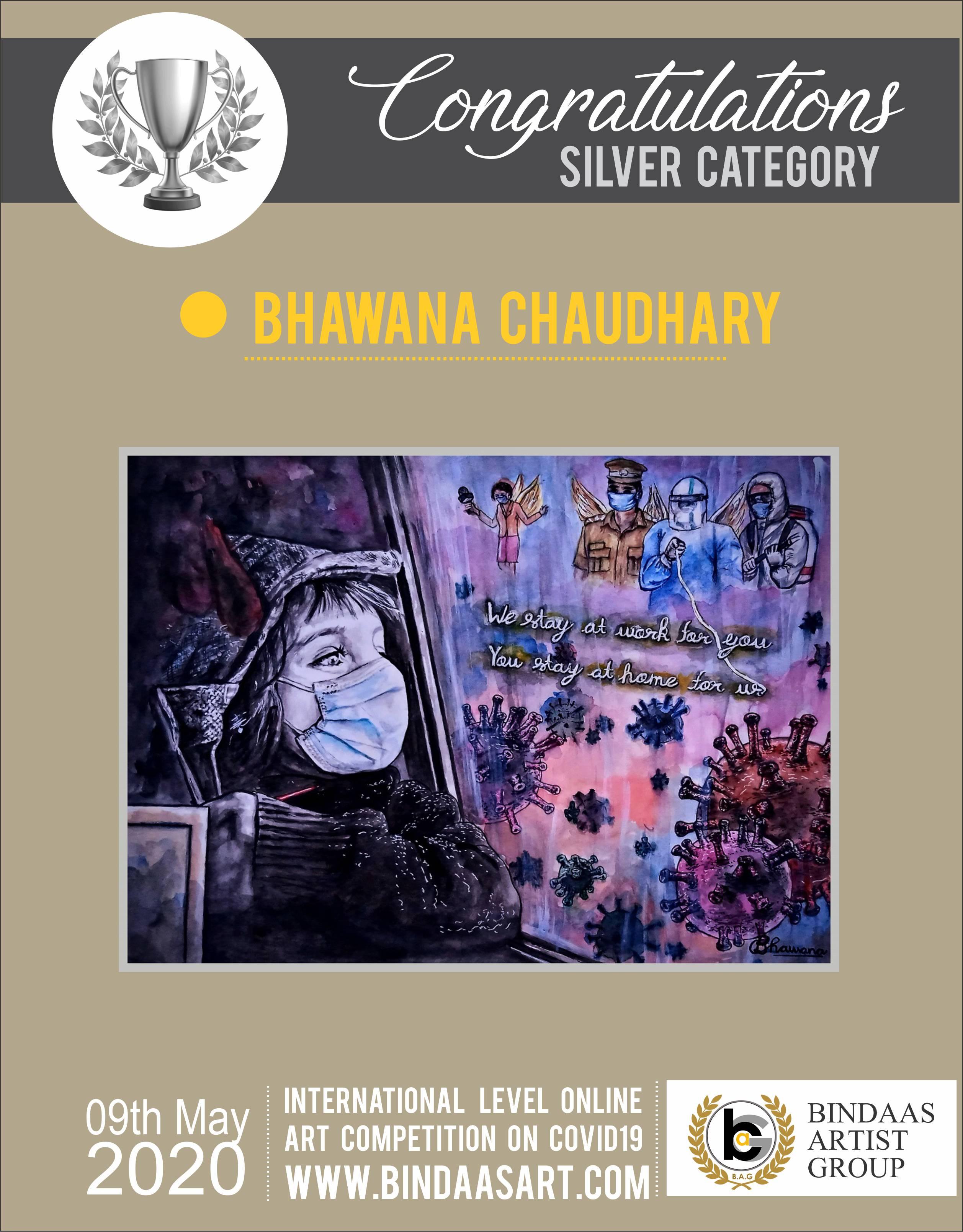 Bhawana Chaudhary
