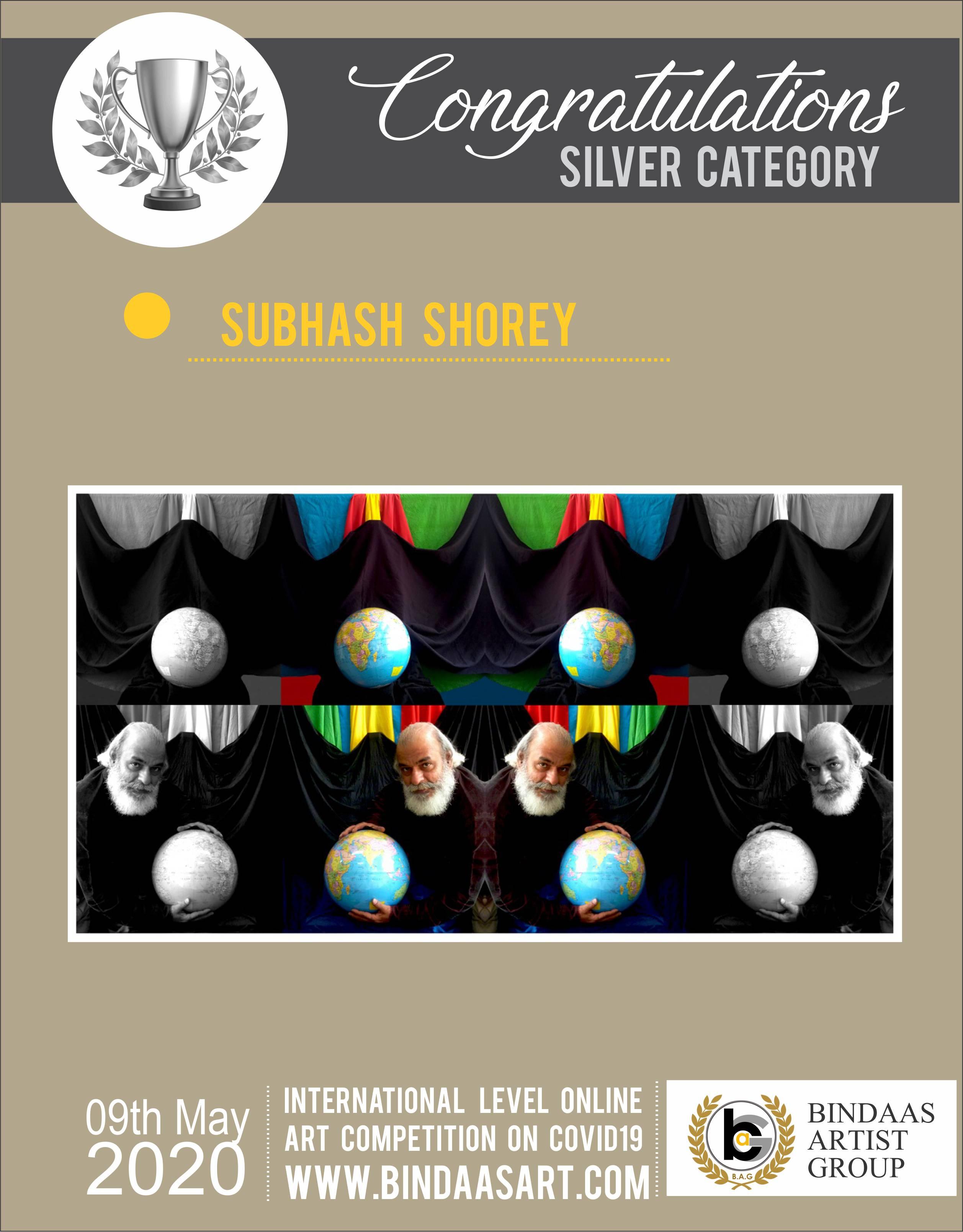 Subhash shorey