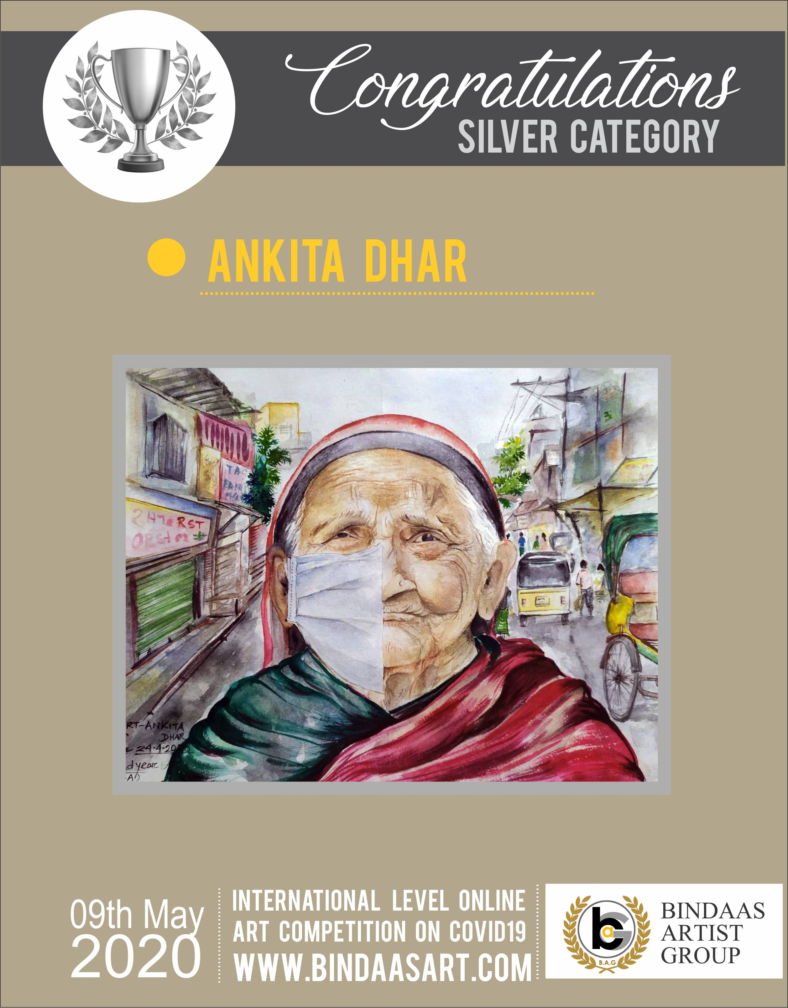 Ankita Dhar
