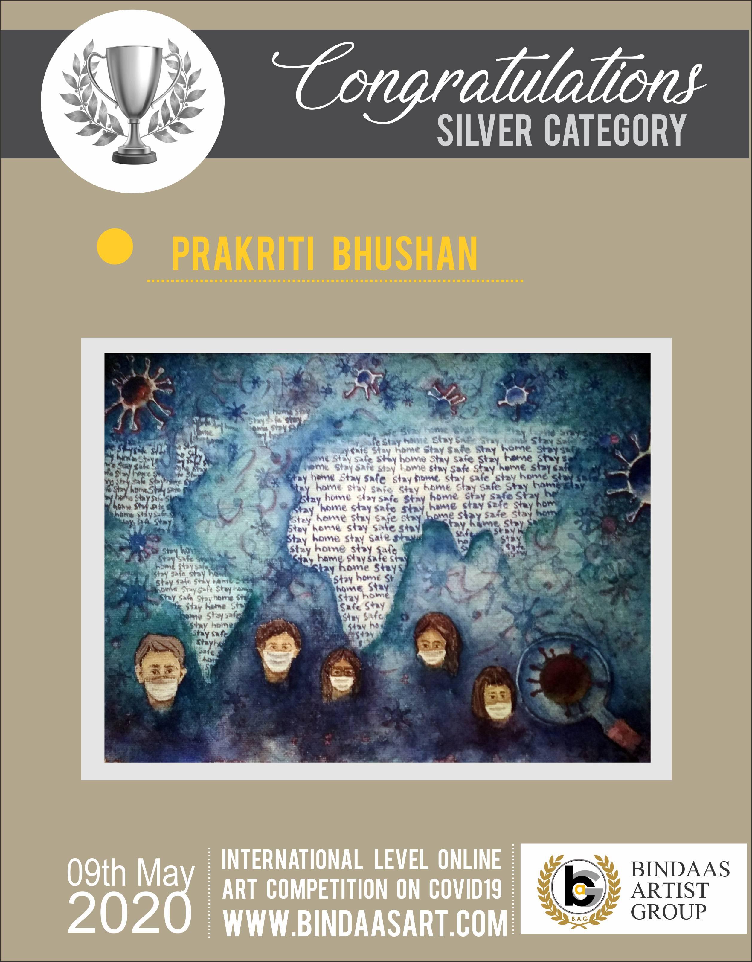 Prakriti Bhushan