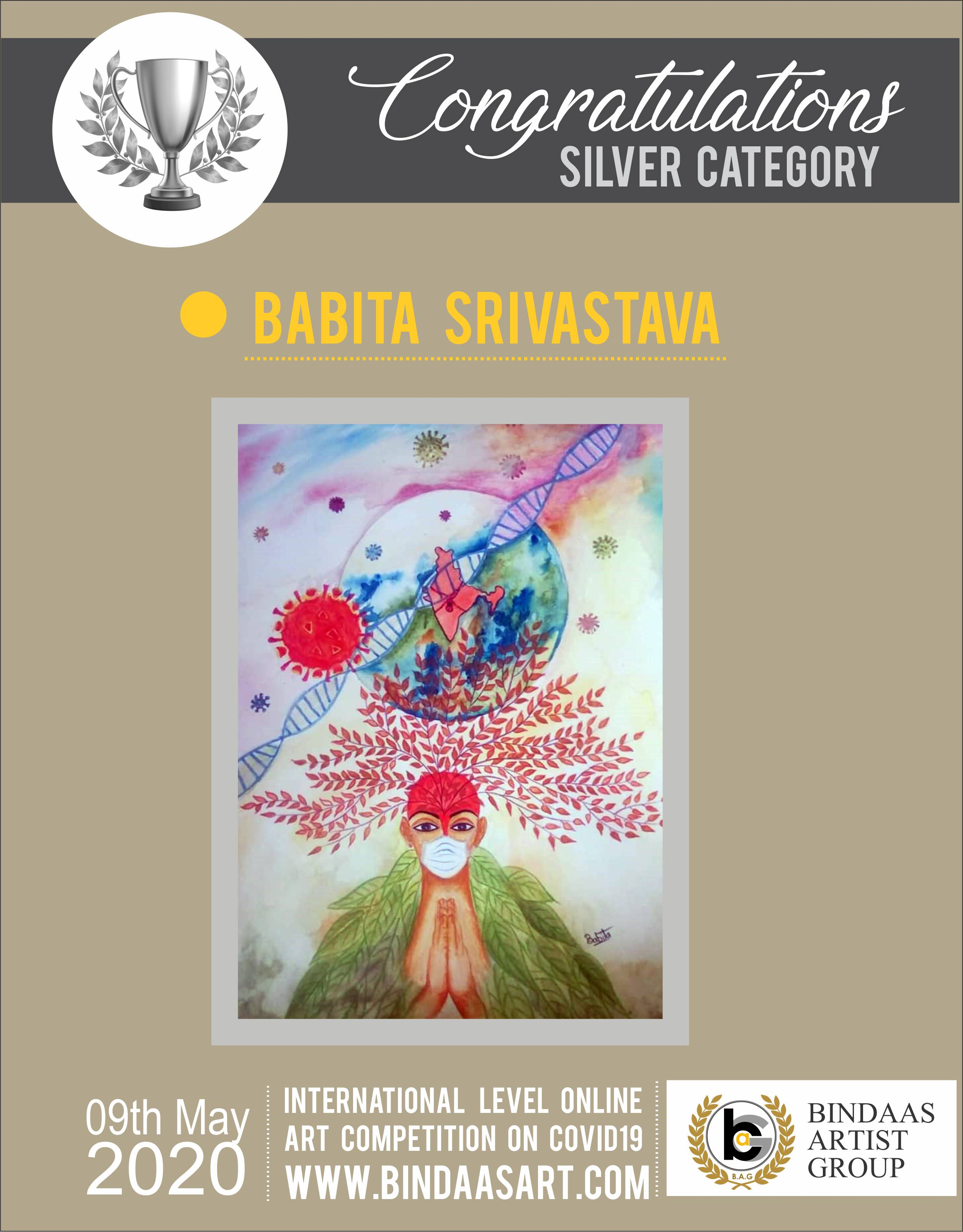 Babita Srivastava