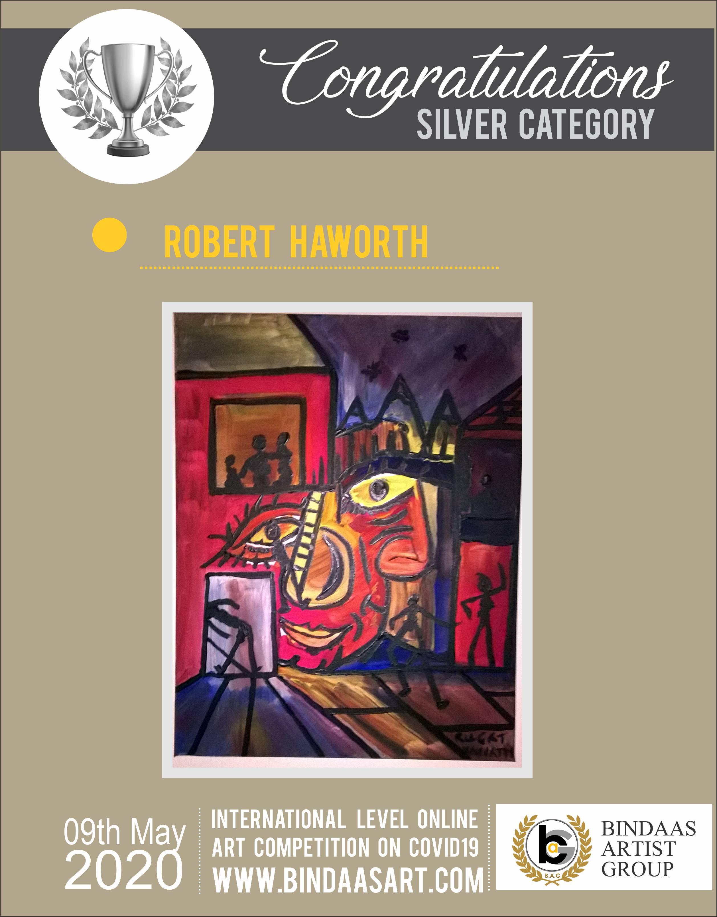 Robert Haworth