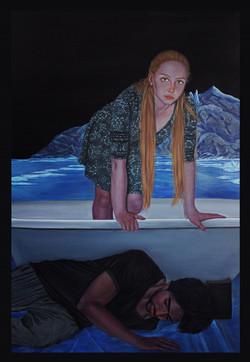 Vira Yakymchuk Painting 4