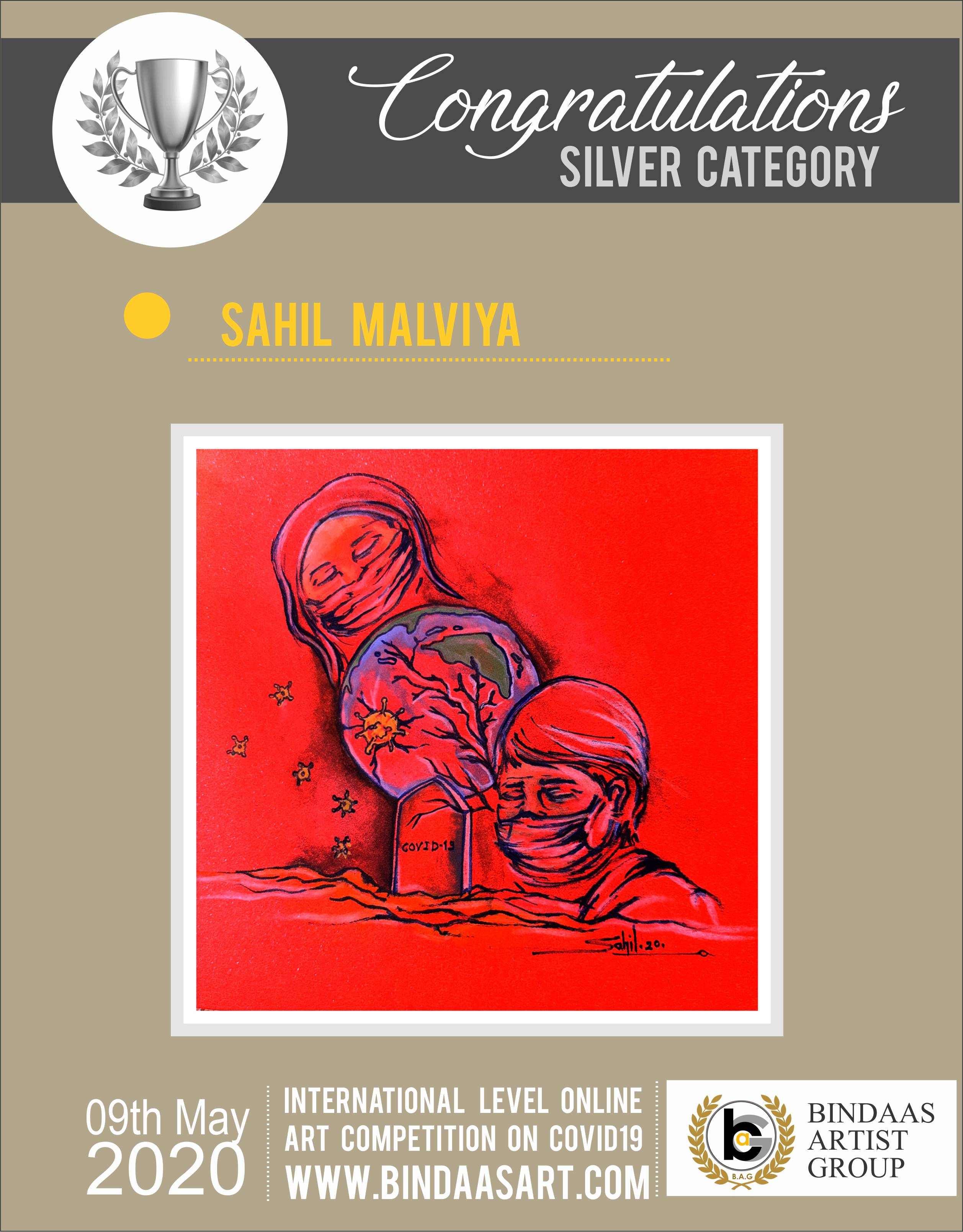 SAHIL MALVIYA