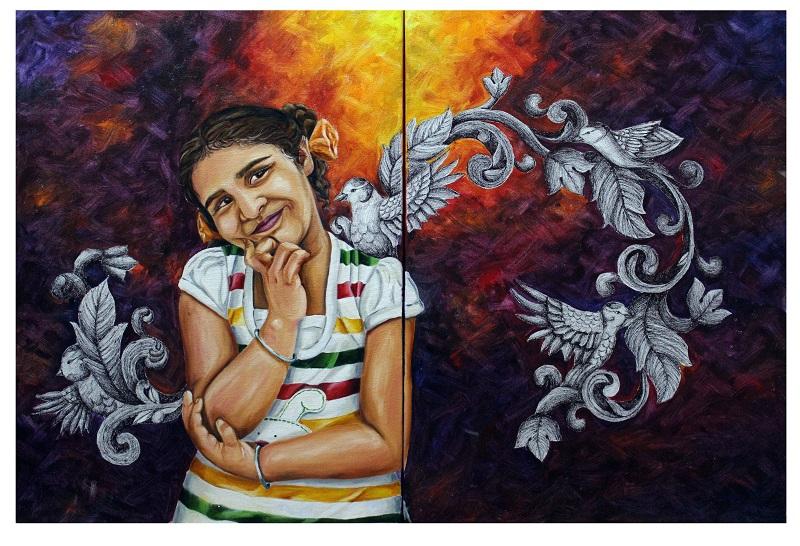 Madhumita Dey.