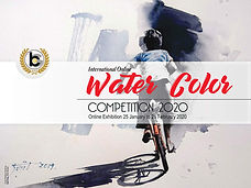 International water colour competition 2