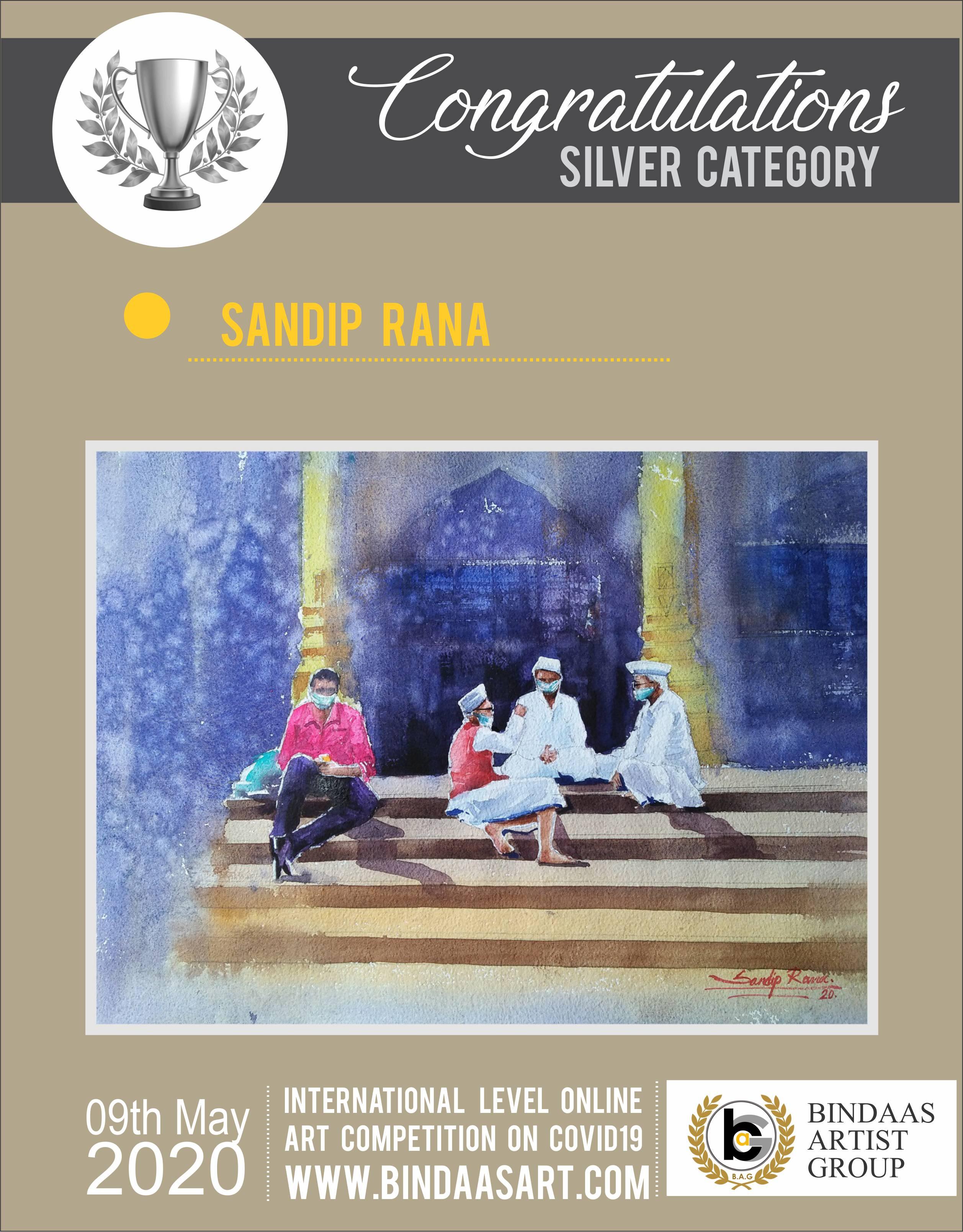 Sandip Rana