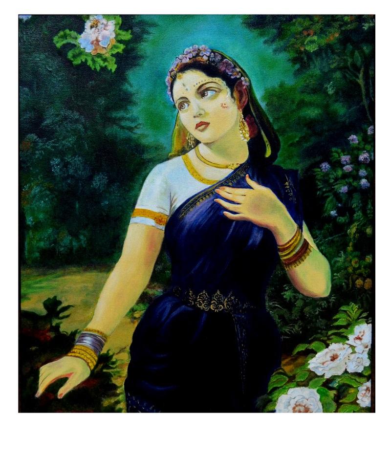 Rupa Mandal.