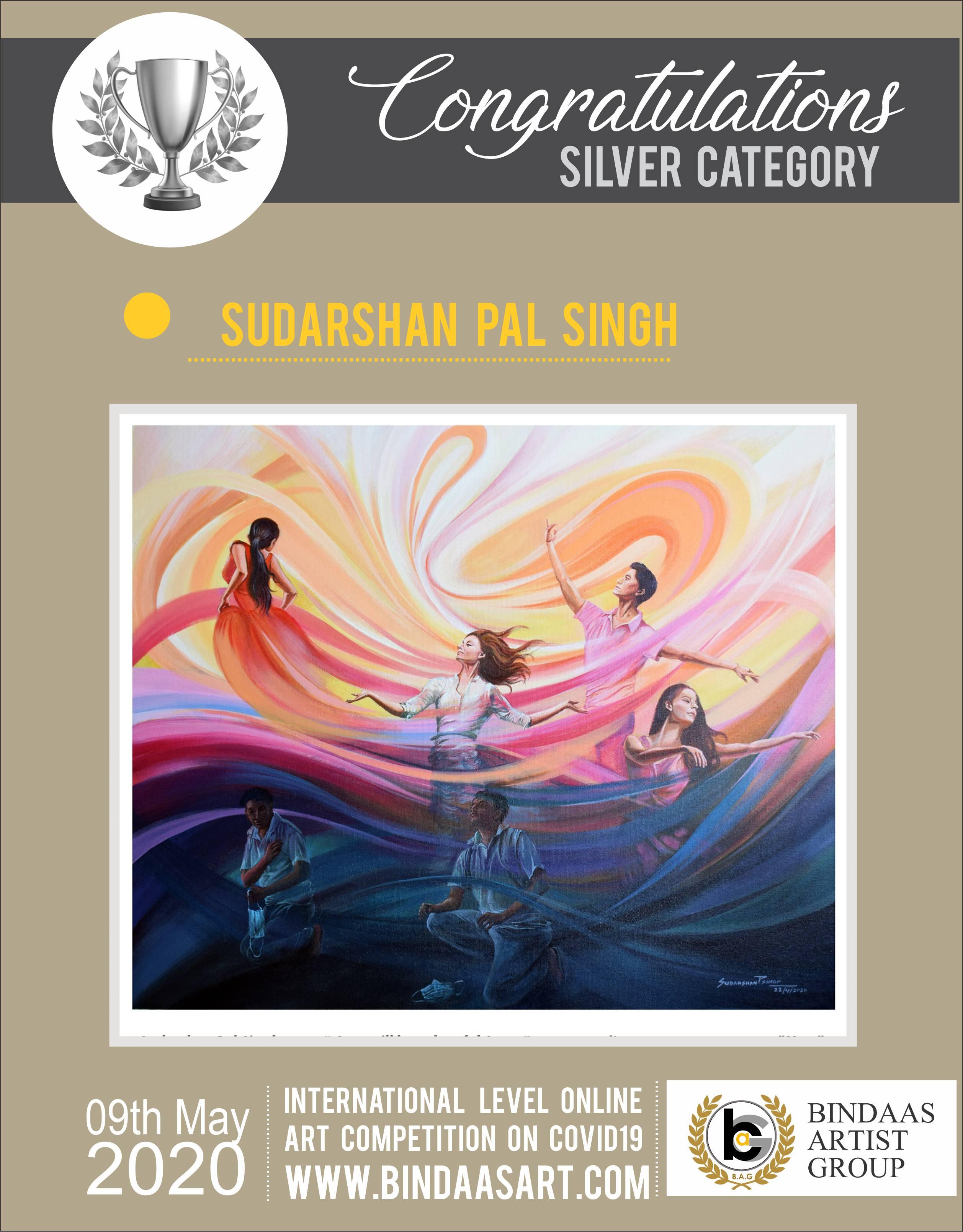 Sudarshan Pal Singh