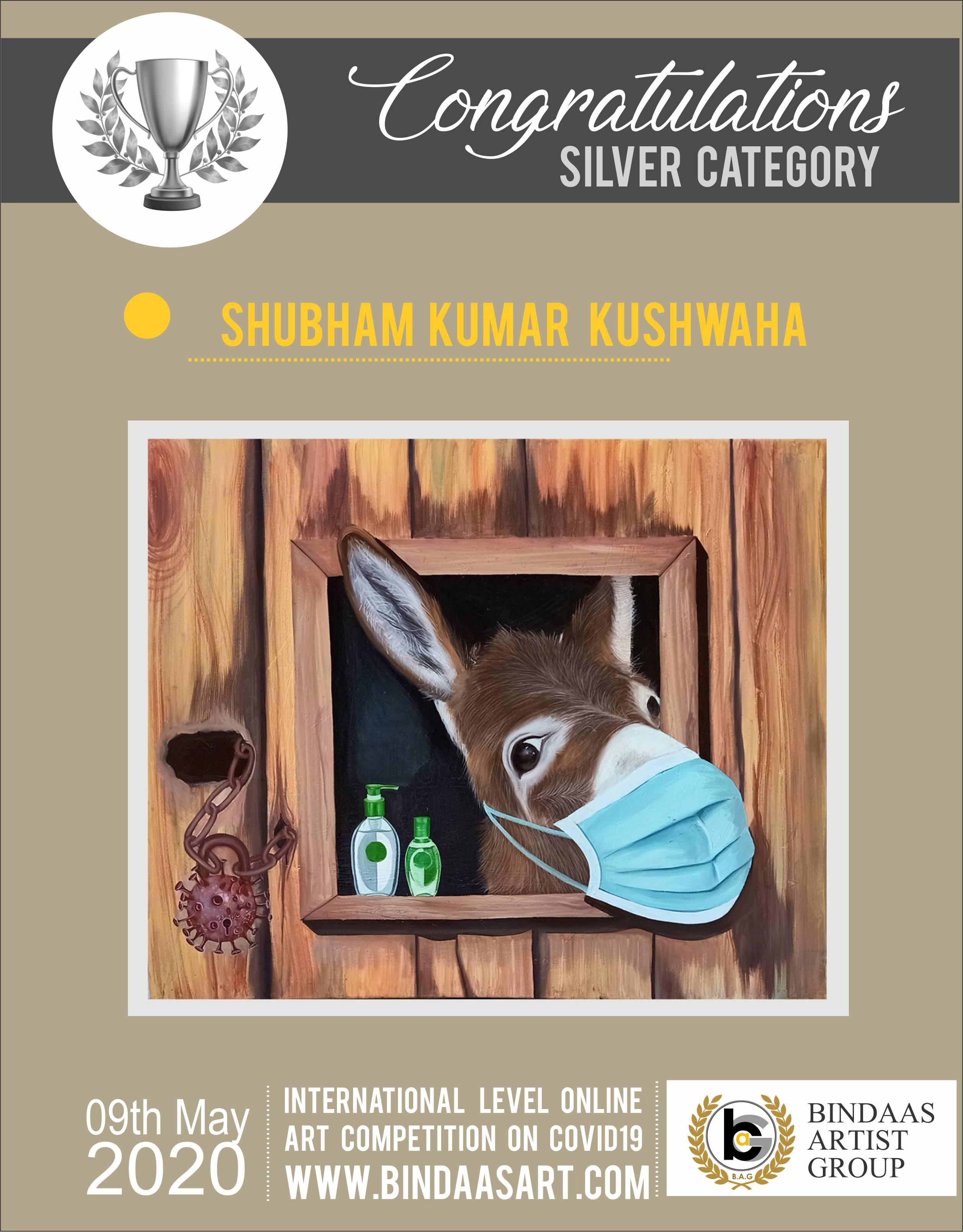 SHUBHAM KUMAR KUSHWAHA