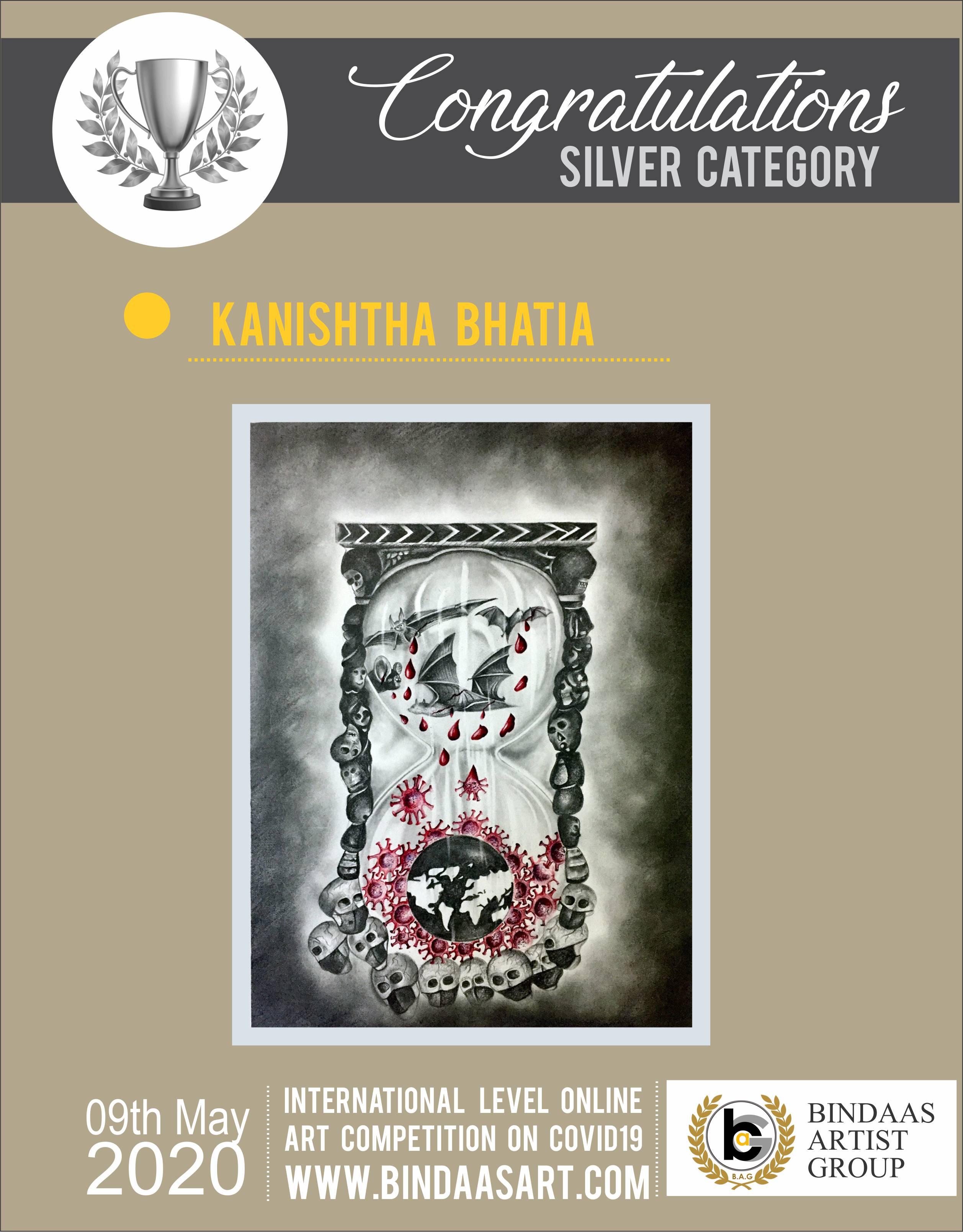 kanishtha bhatia