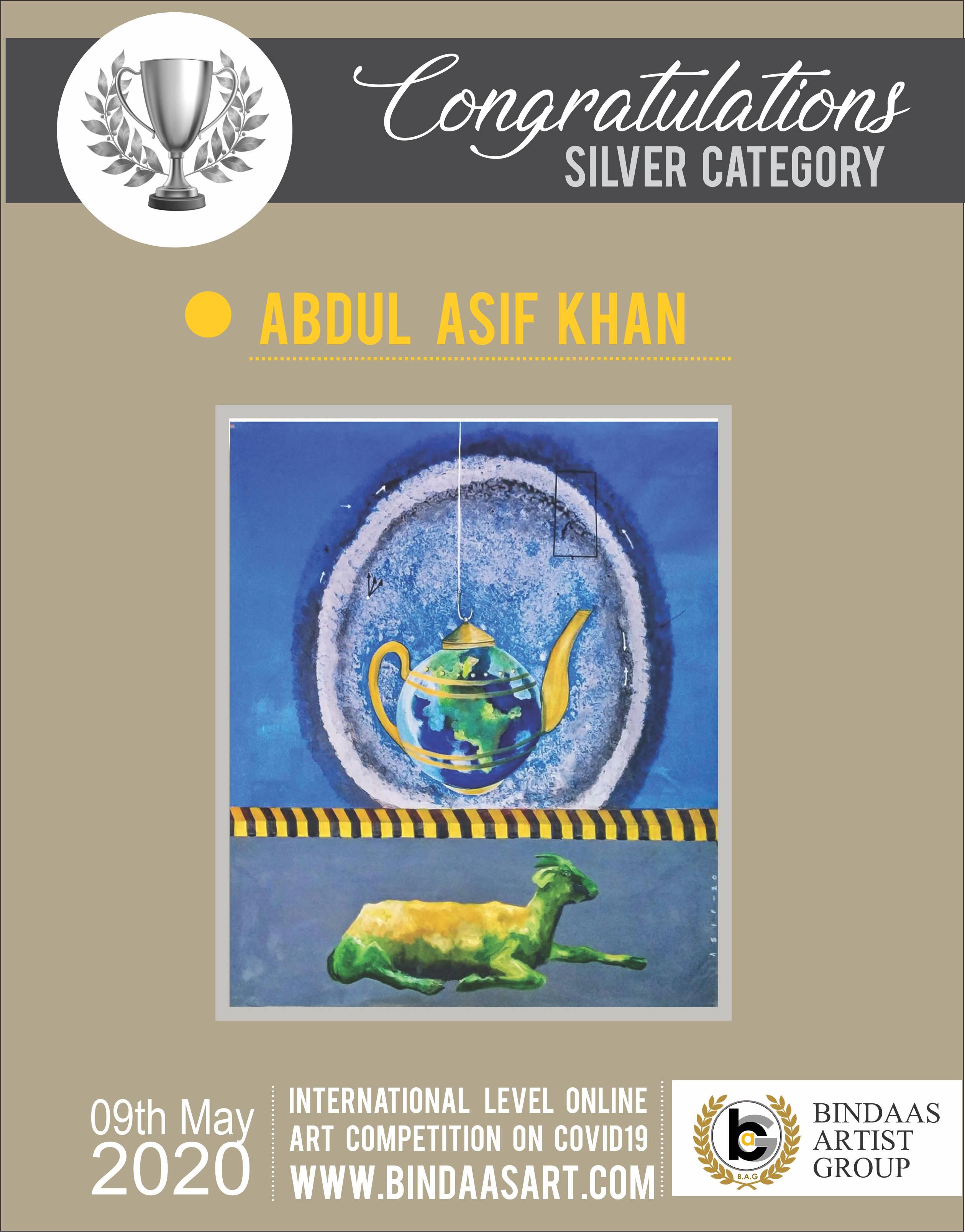 Abdul Asif Khan