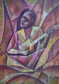 ANDREW MlSSI  Painting (4)