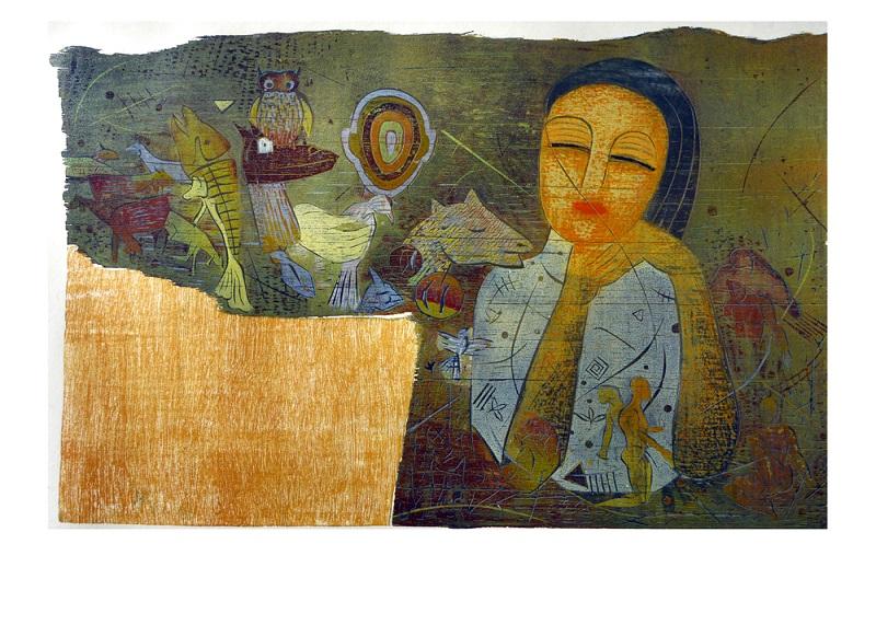 Anamika Singh.