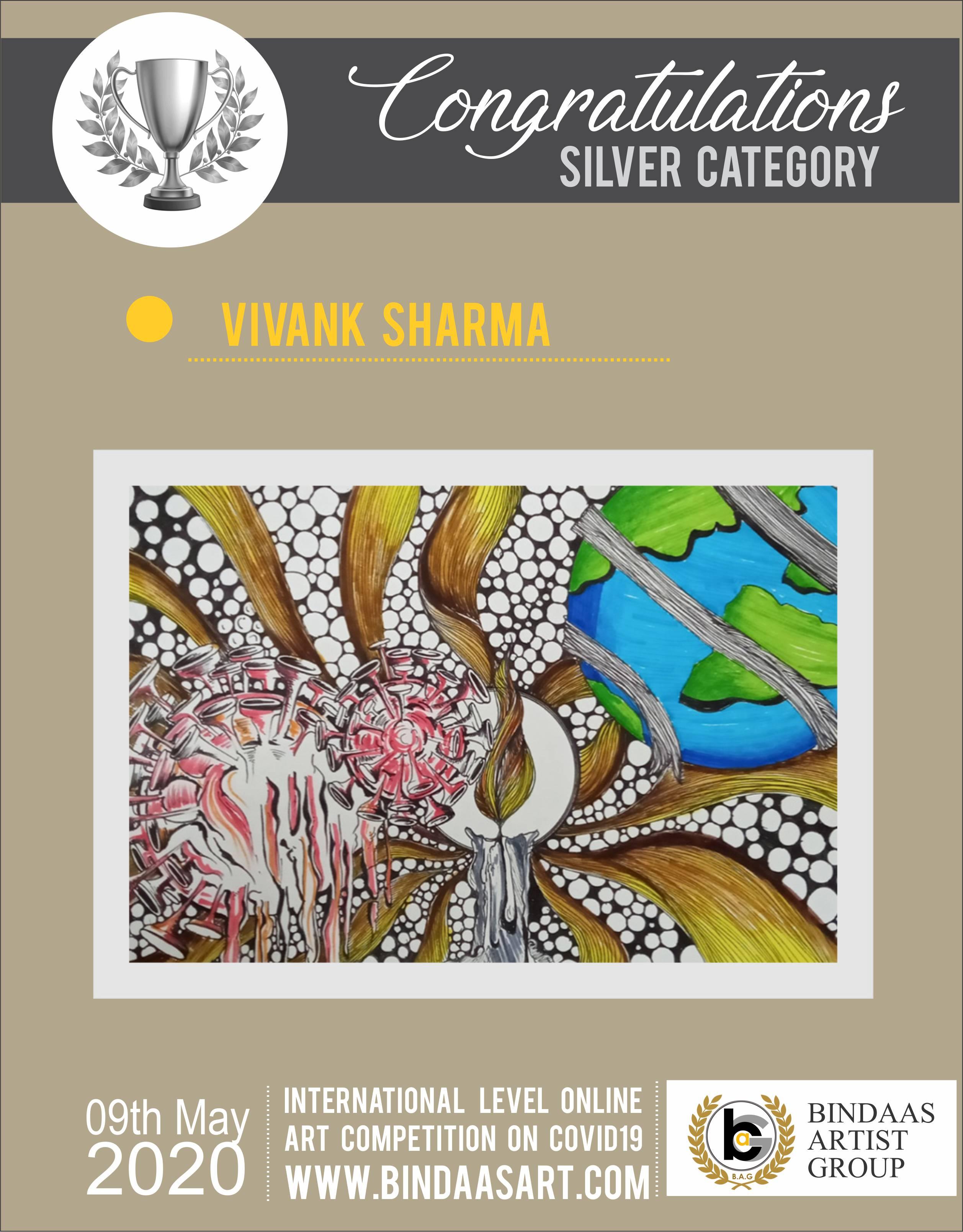 vivank sharma