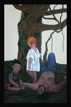 Vira Yakymchuk Painting 3