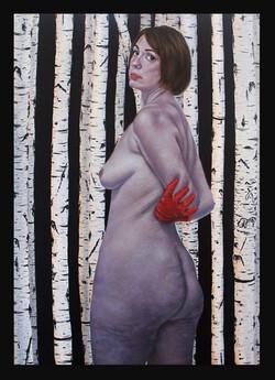 Vira Yakymchuk Painting 1
