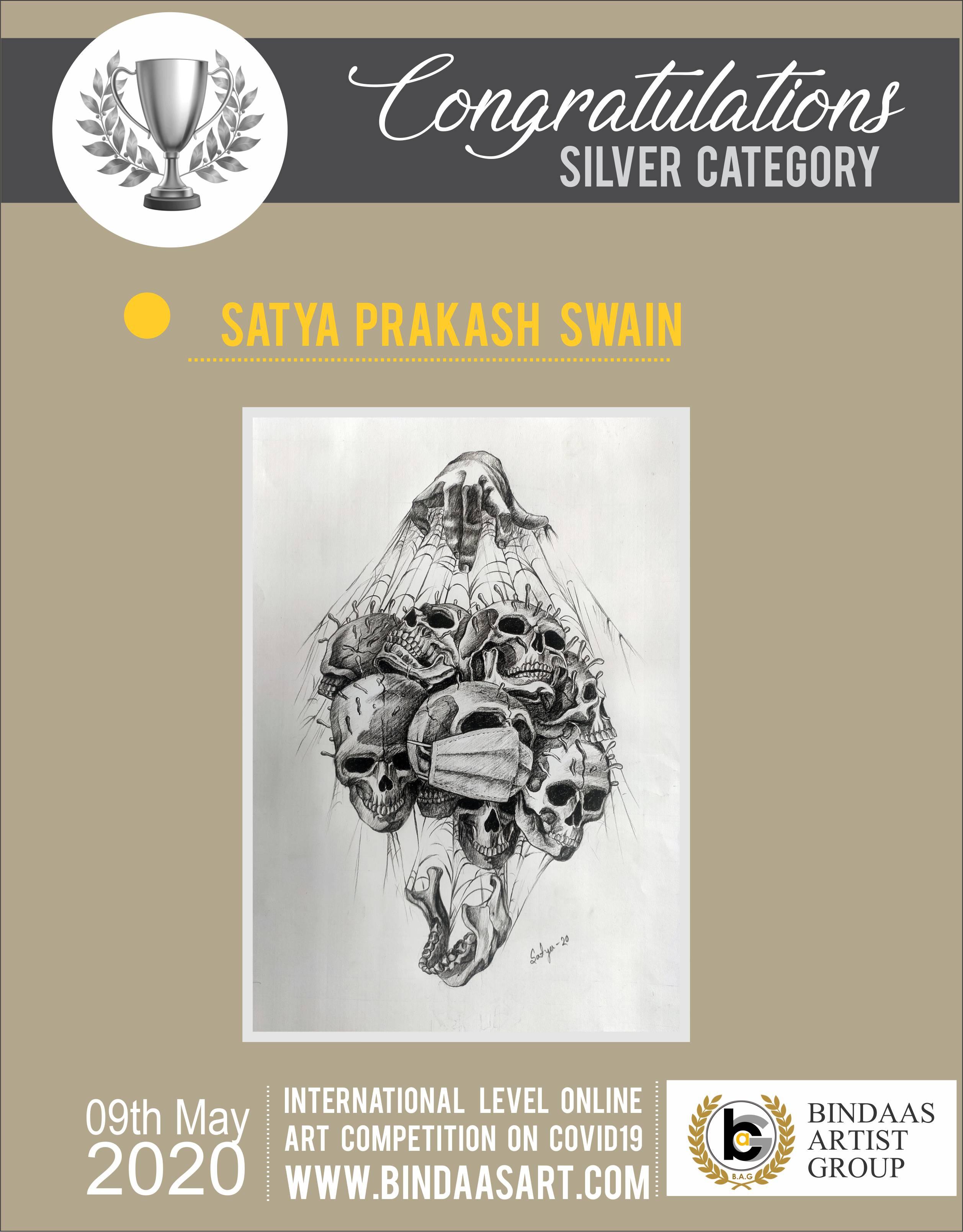 Satyaprakash Swain