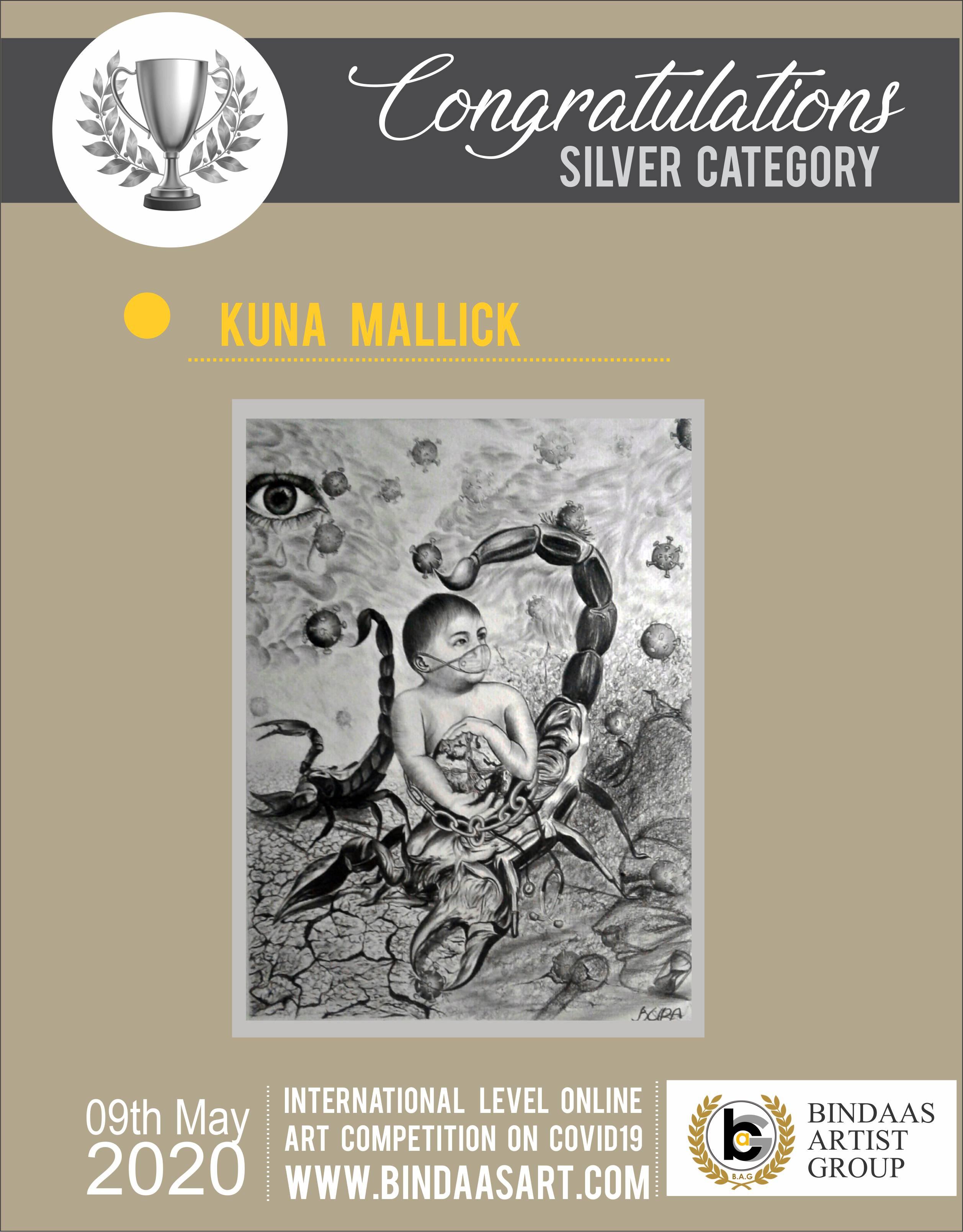 Kuna Mallick