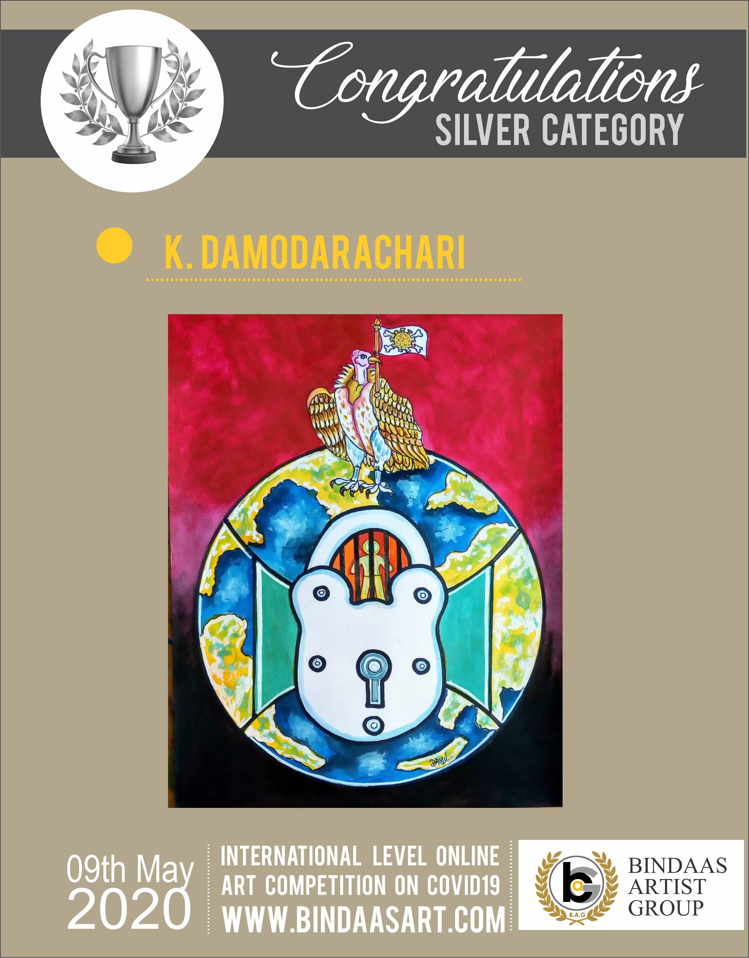 K.Damodarachari