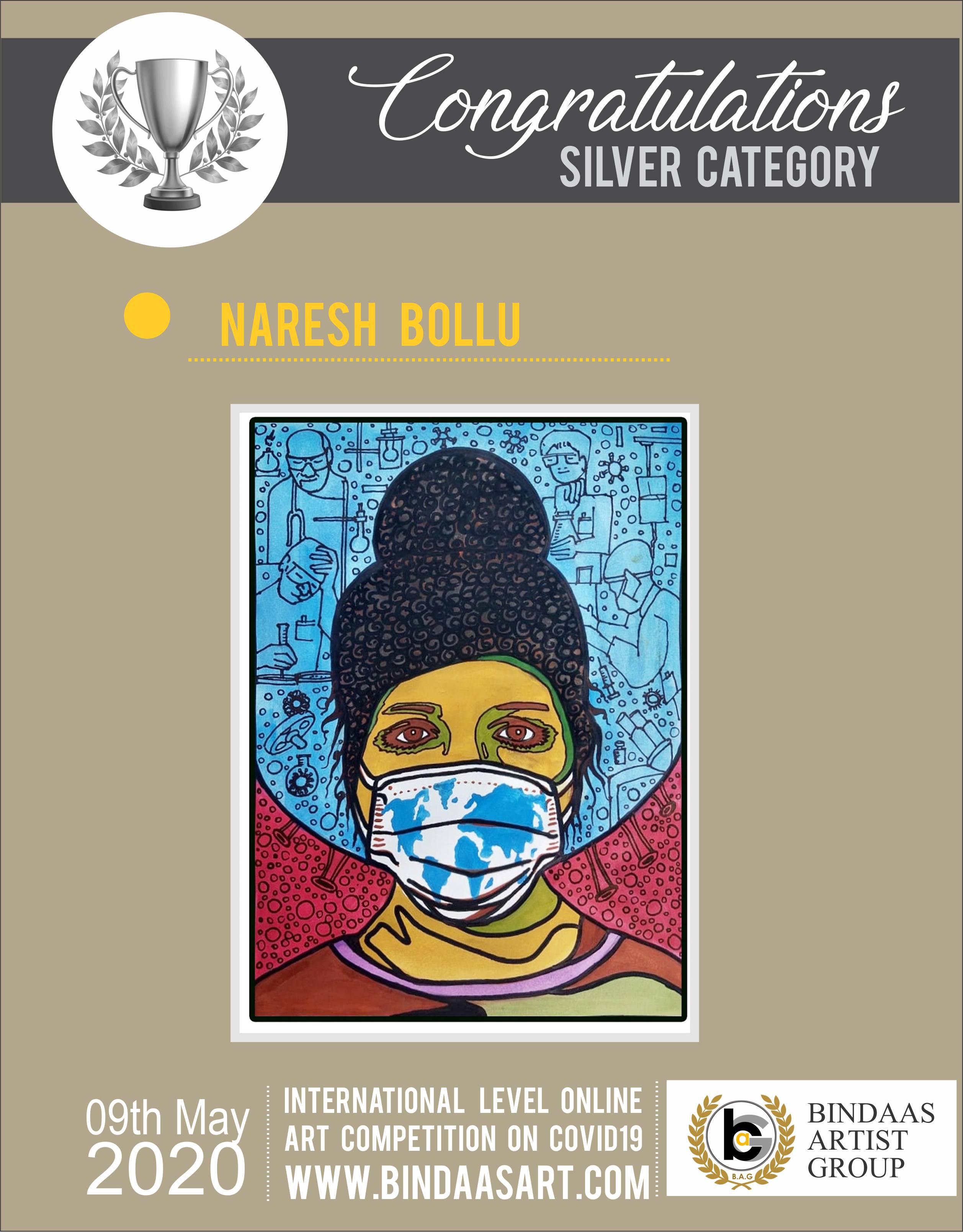 Naresh Bollu
