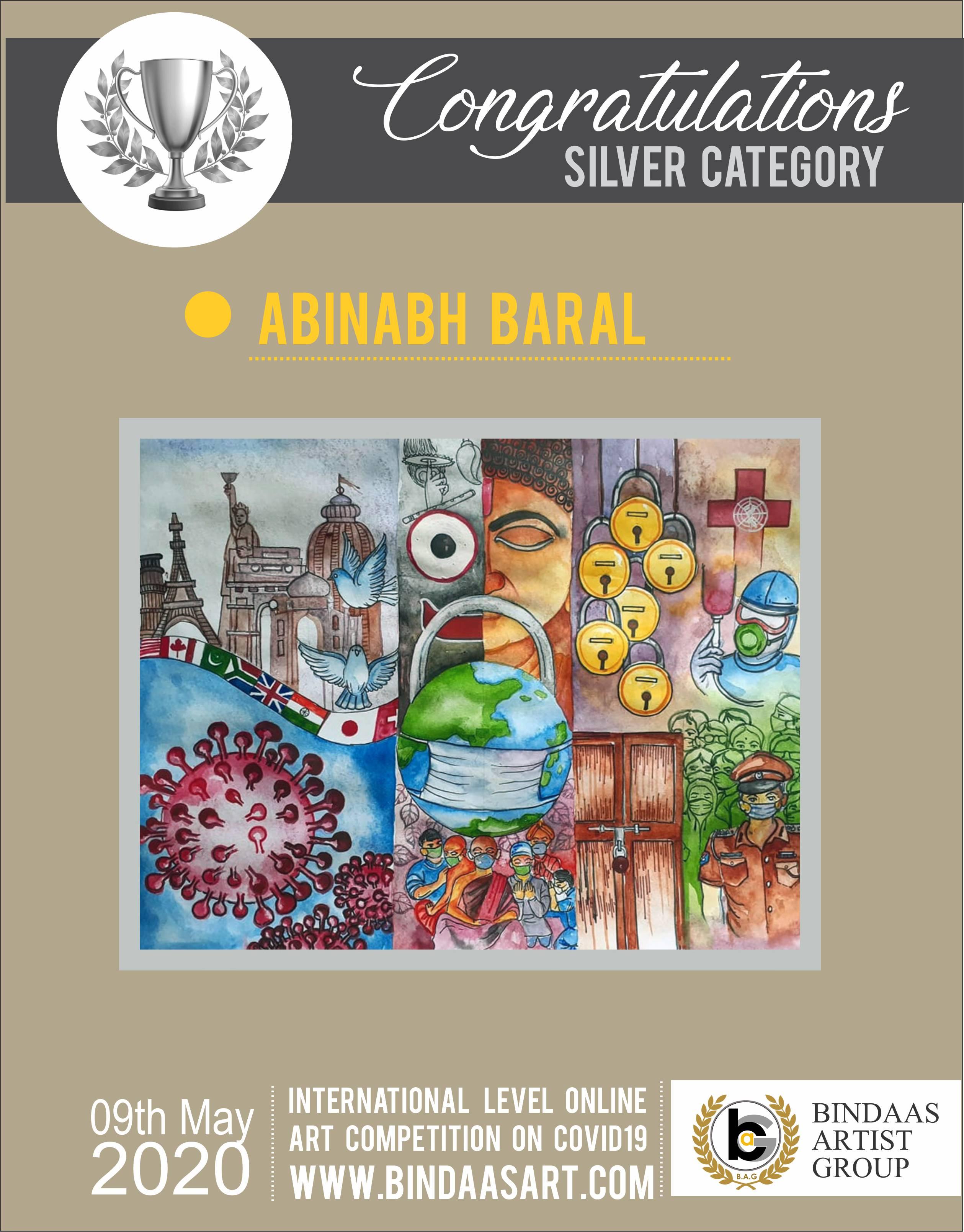 Abinabh Baral