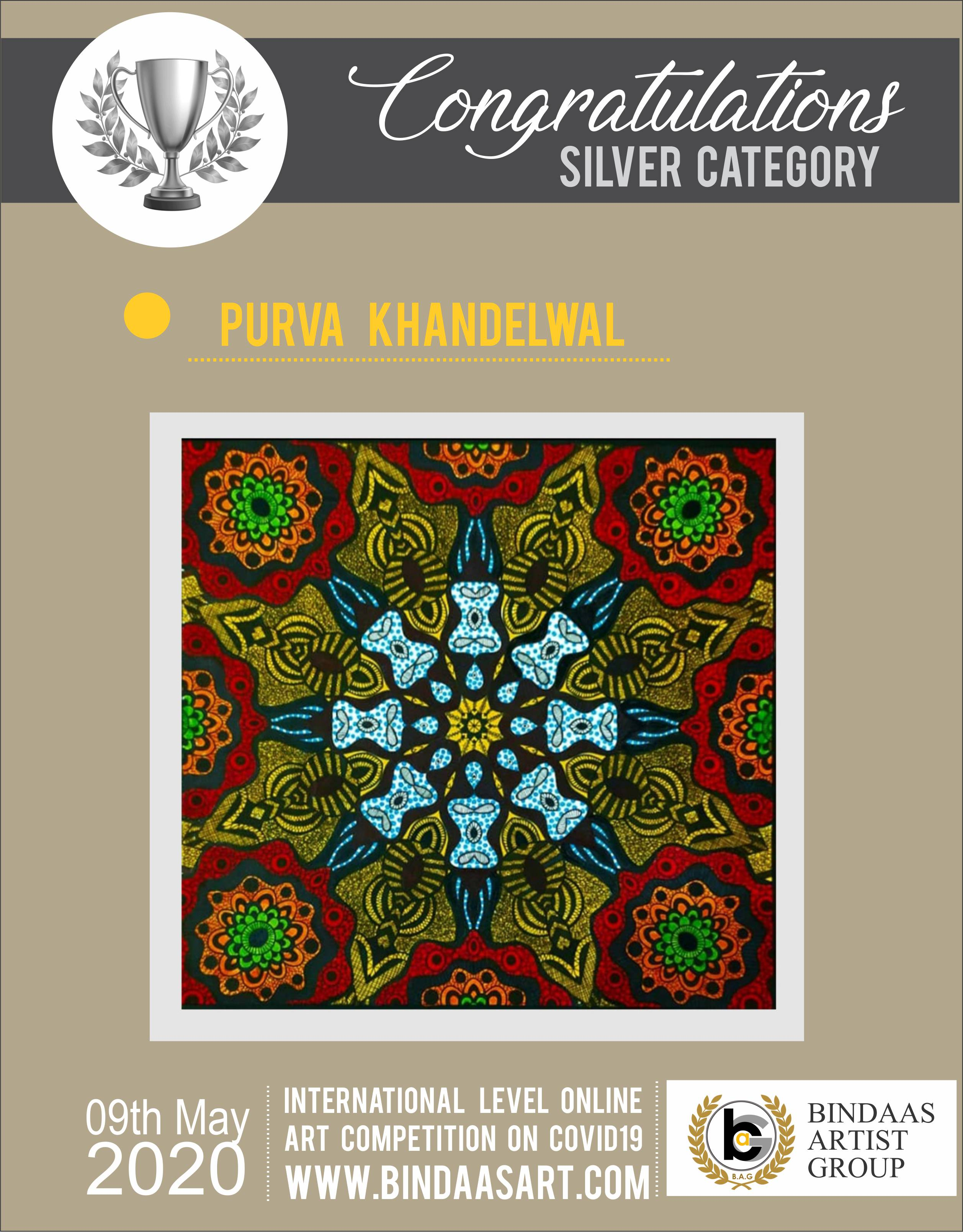 purva khandelwal