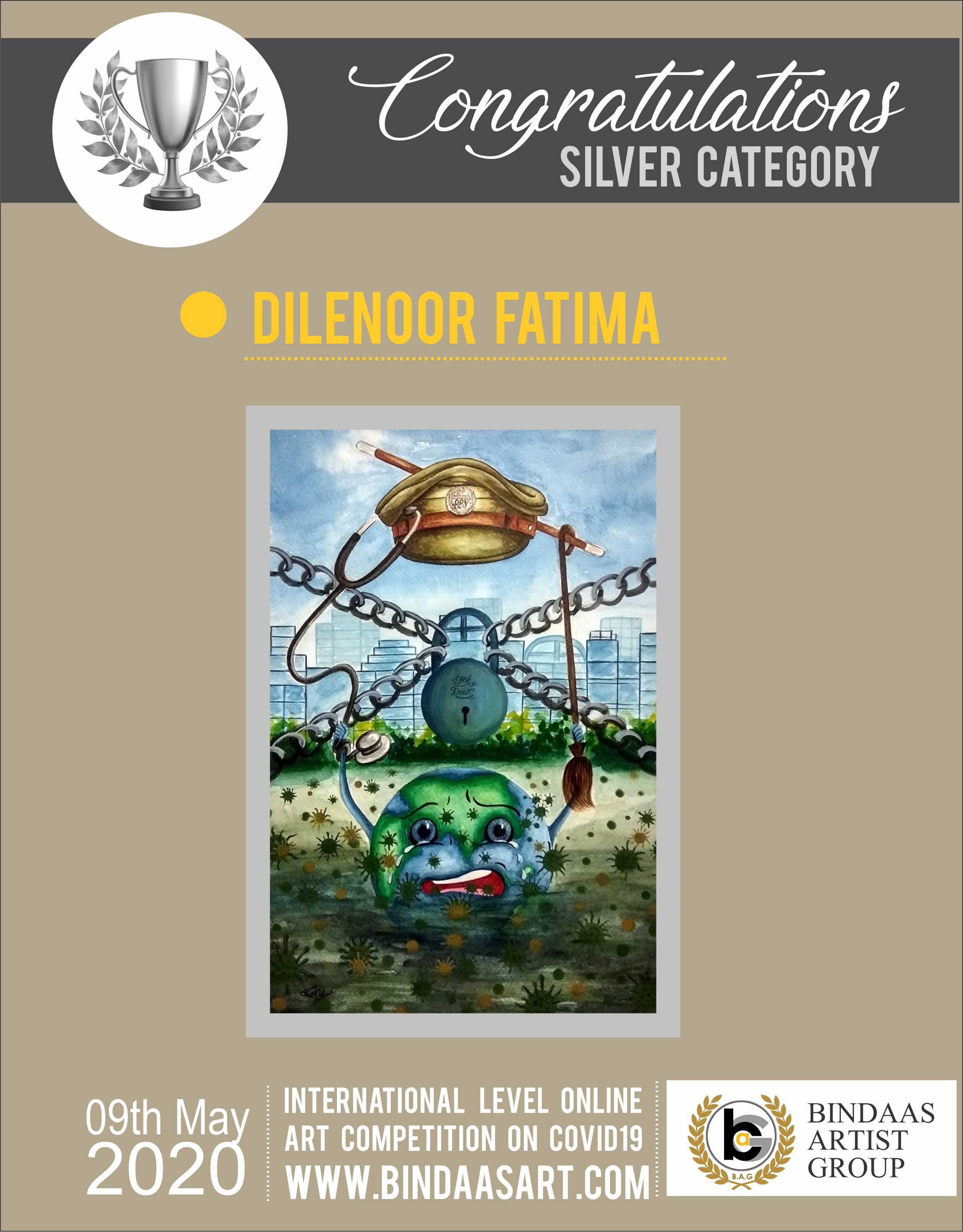 Dilenoor Fatima