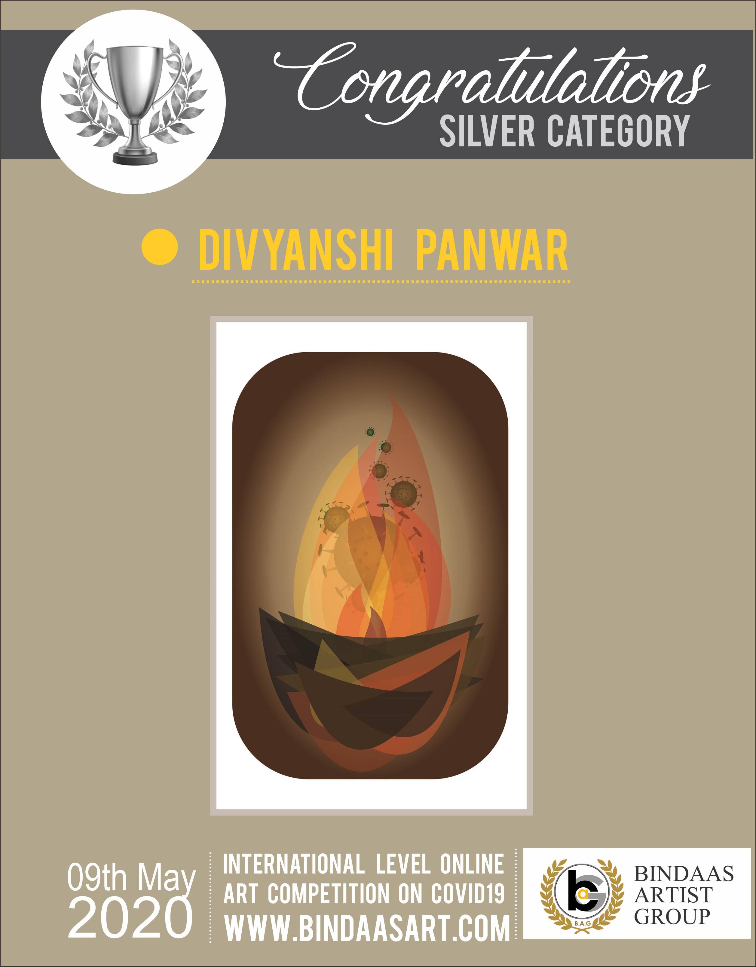 Divyanshi Panwar