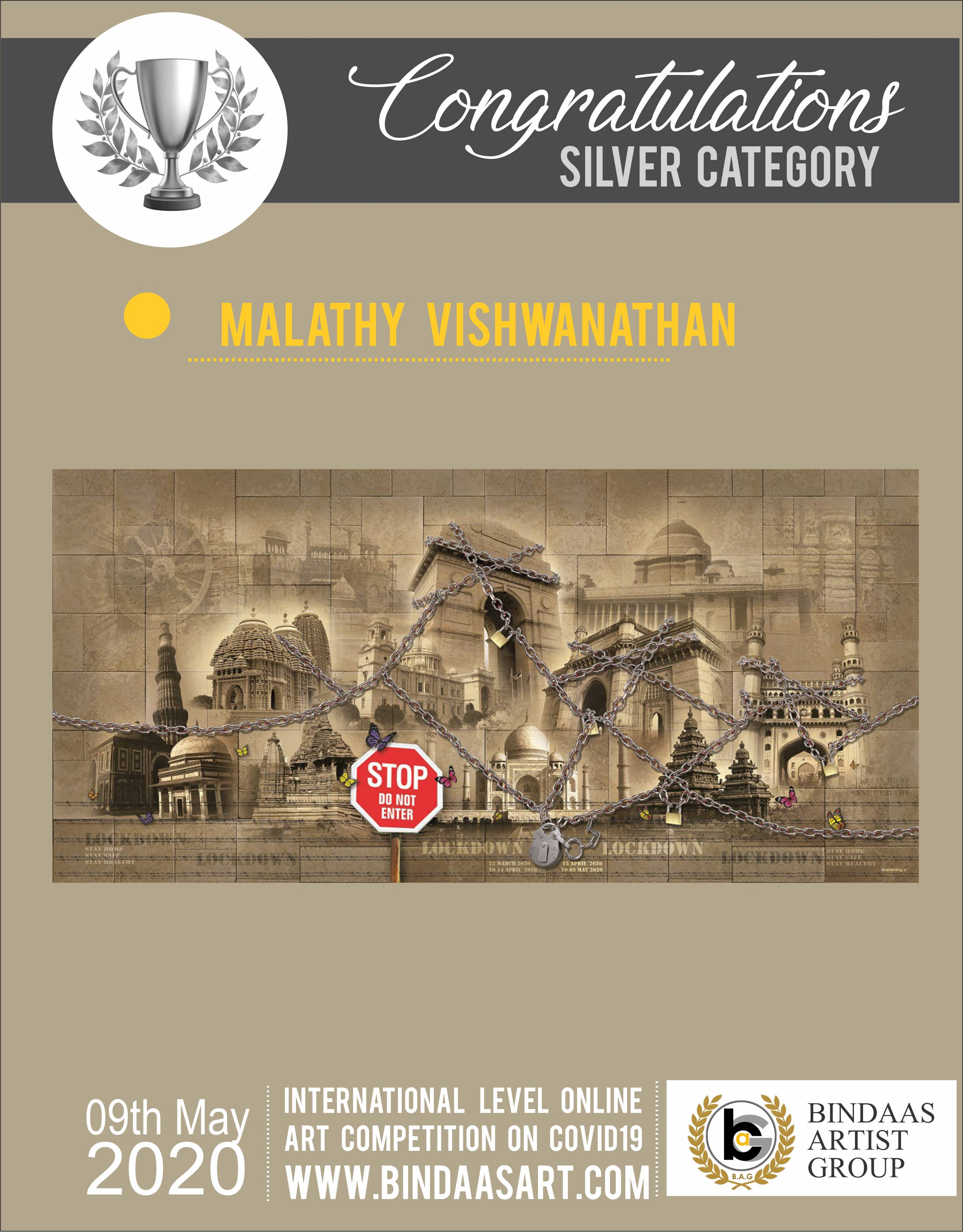 Malathy Vishwanathan