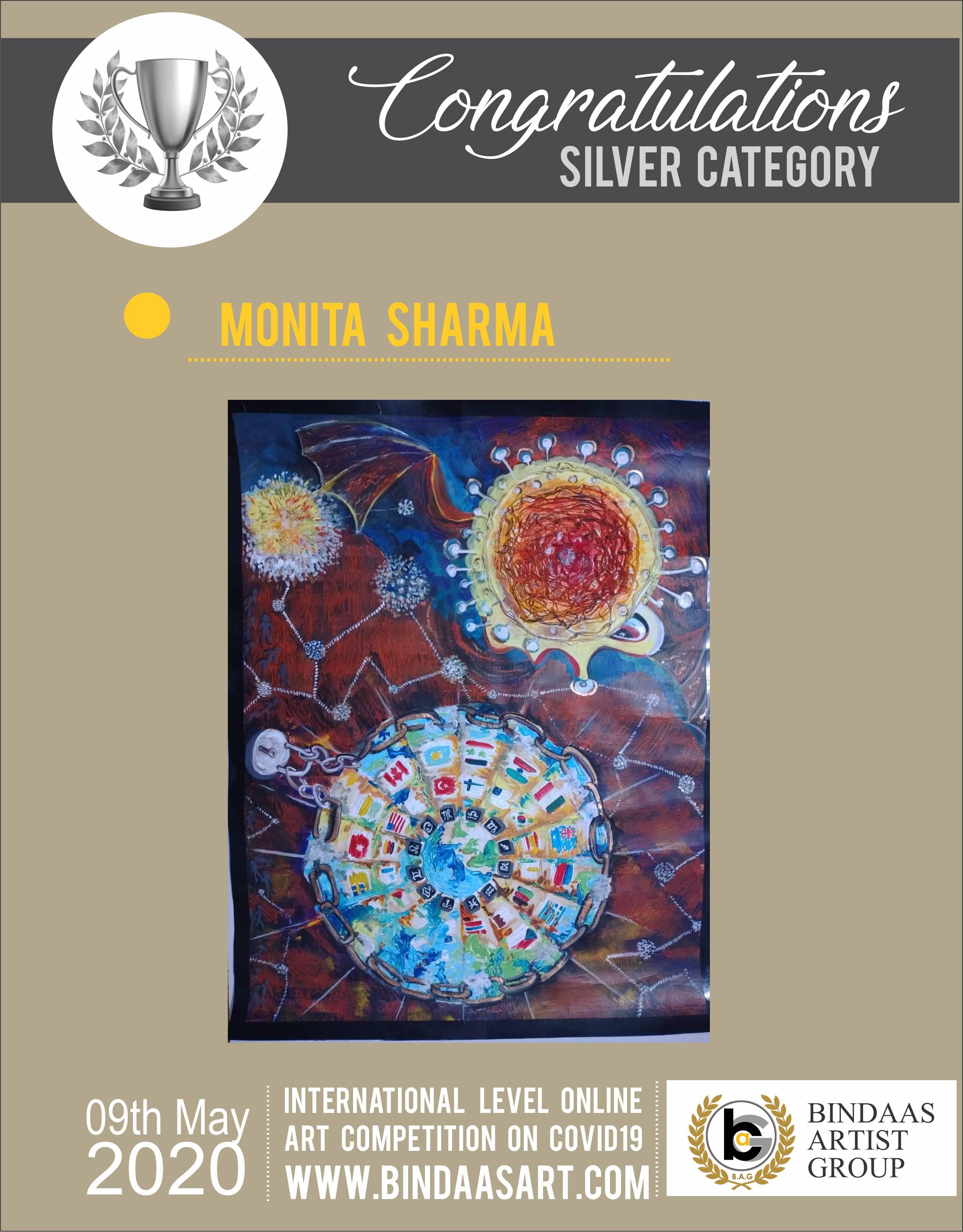 Monita Sharma