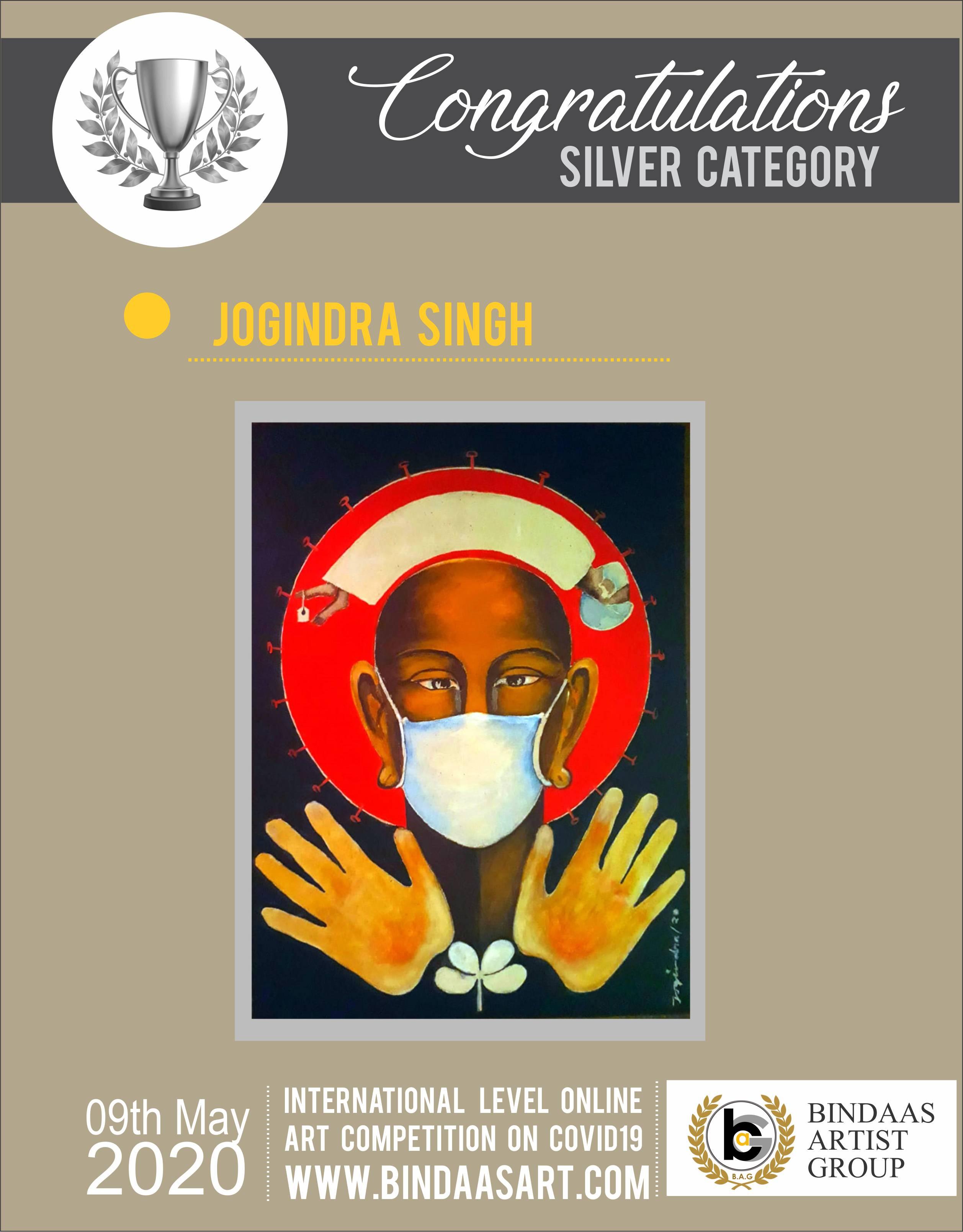 Jogindra Singh