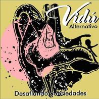 Álbum Desafiando Sobriedades - Vidú Alternativo