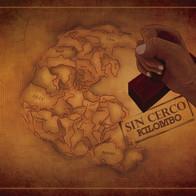 Álbum Sin Cerco - Kilombo