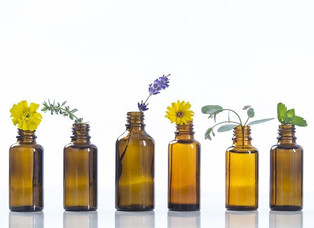 Why are oils good for your skin?