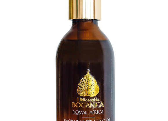 BAOBAB HYDRATING BODY OIL