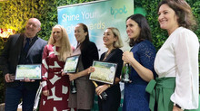 Shine Your Light Awards!