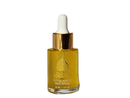 Royal Africa Face Serum